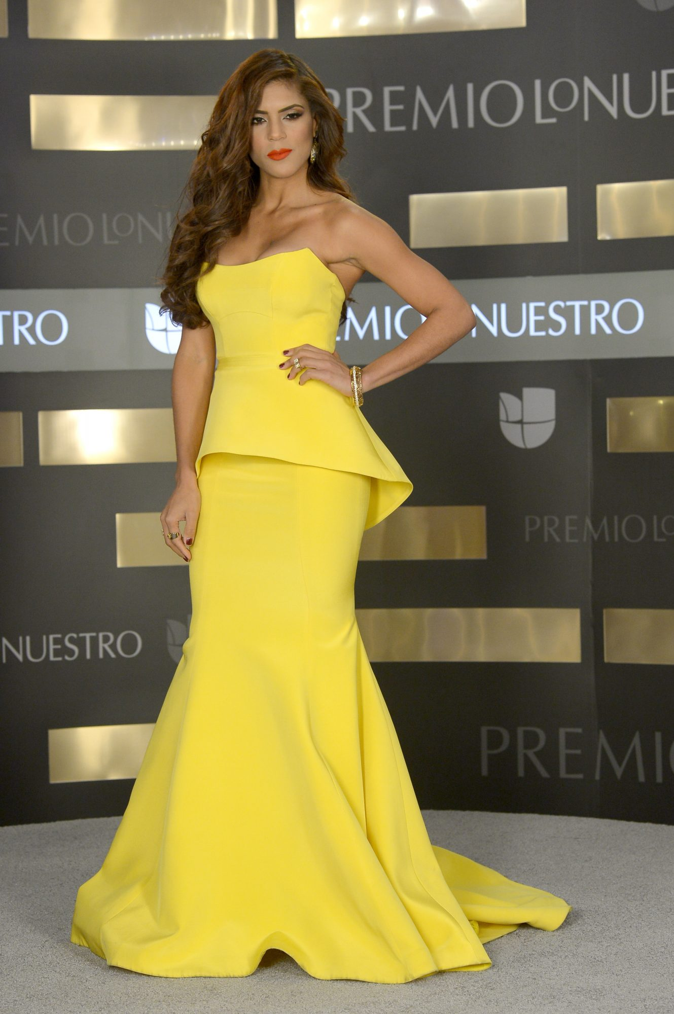 Univision's 28th Edition Of Premio Lo Nuestro A La Musica Latina - Arrivals