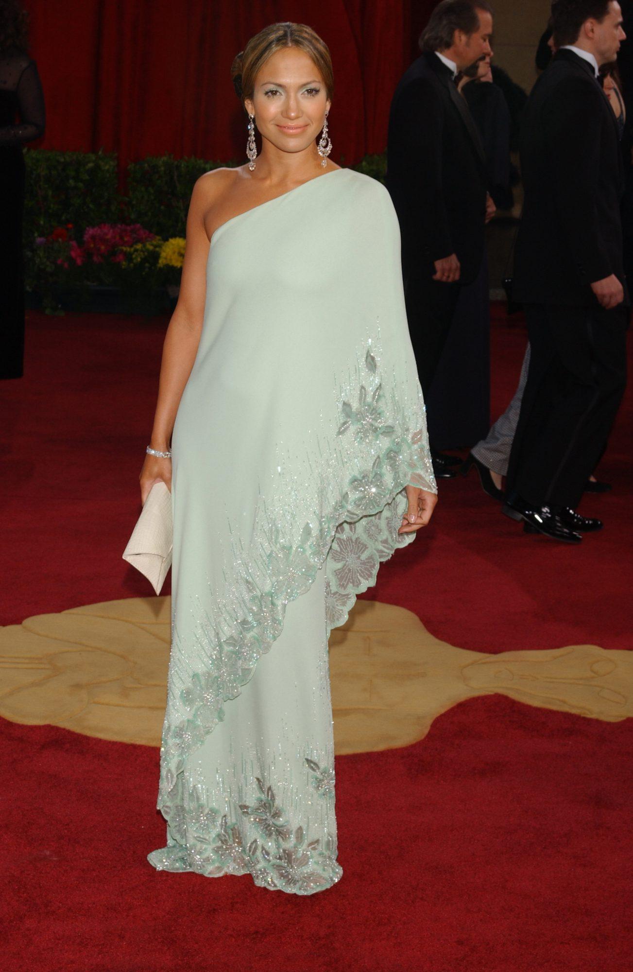 Oscars 2003 - Arrivals