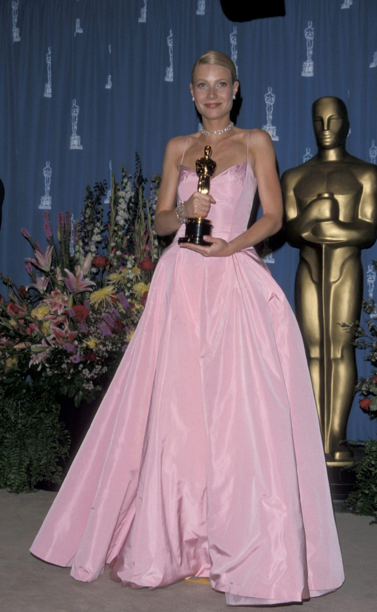 71st Annual Academy Awards - Press Room