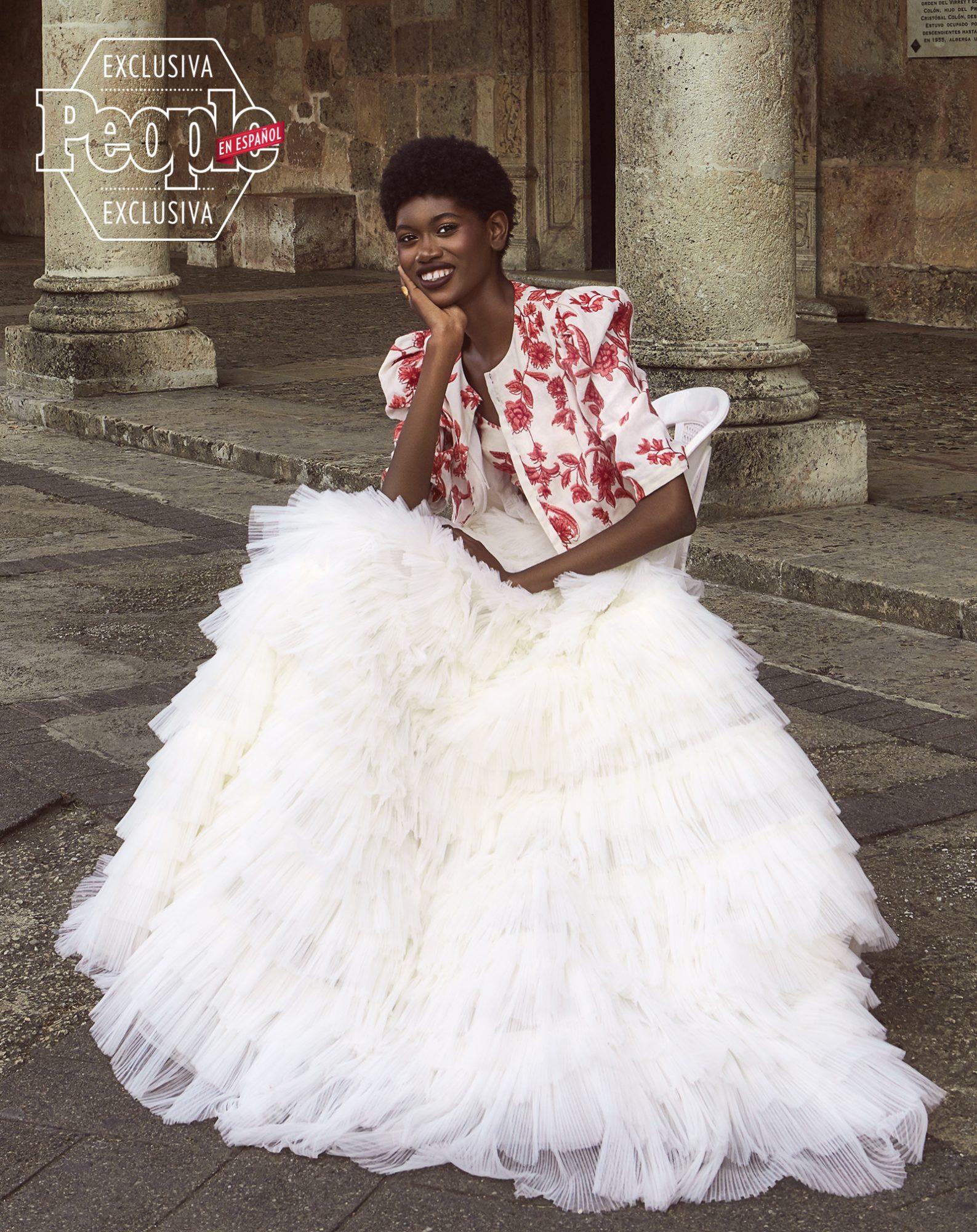 Jenniffer Concepcion - Dominican Models