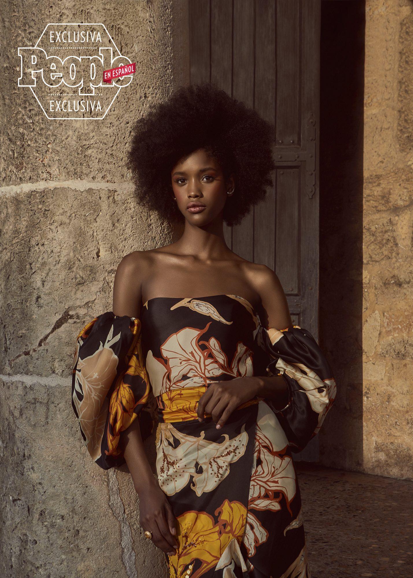Lissandra Blanco - Dominican Models
