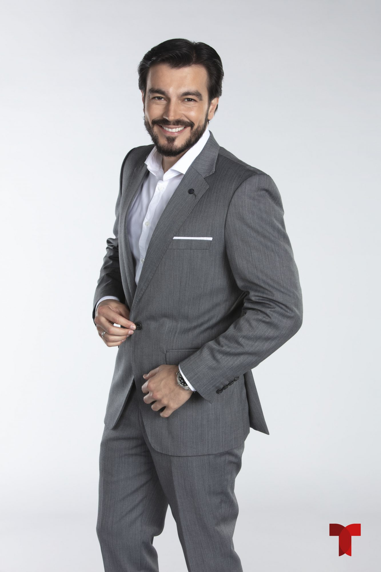 Luciano D'Alessandro (Jorge)