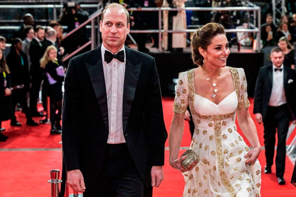 Kate Middleton príncipe William