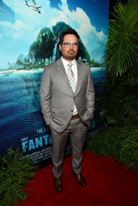 Michael Peña premiere Blumhouse's Fantasy Island