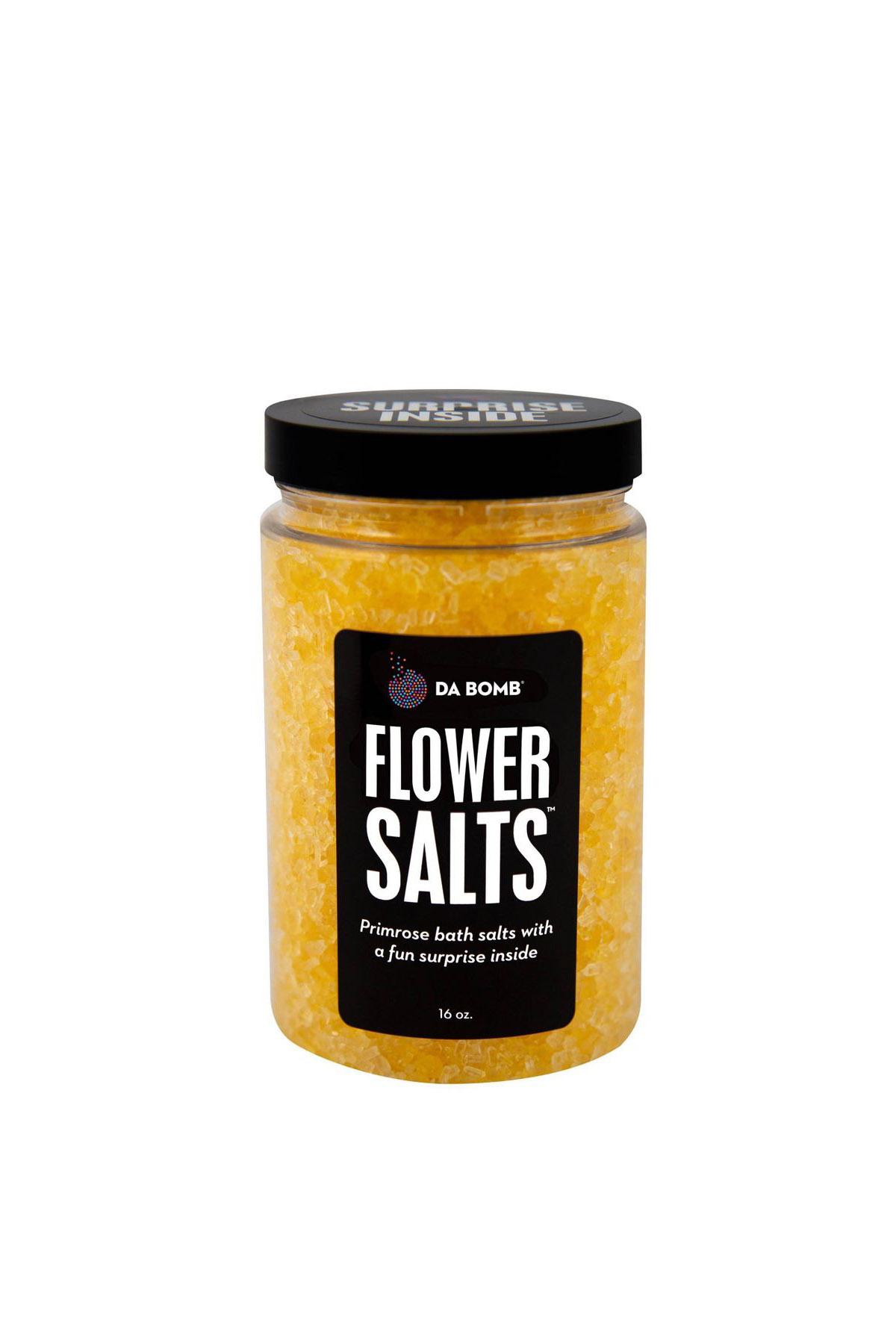 Flower Salts