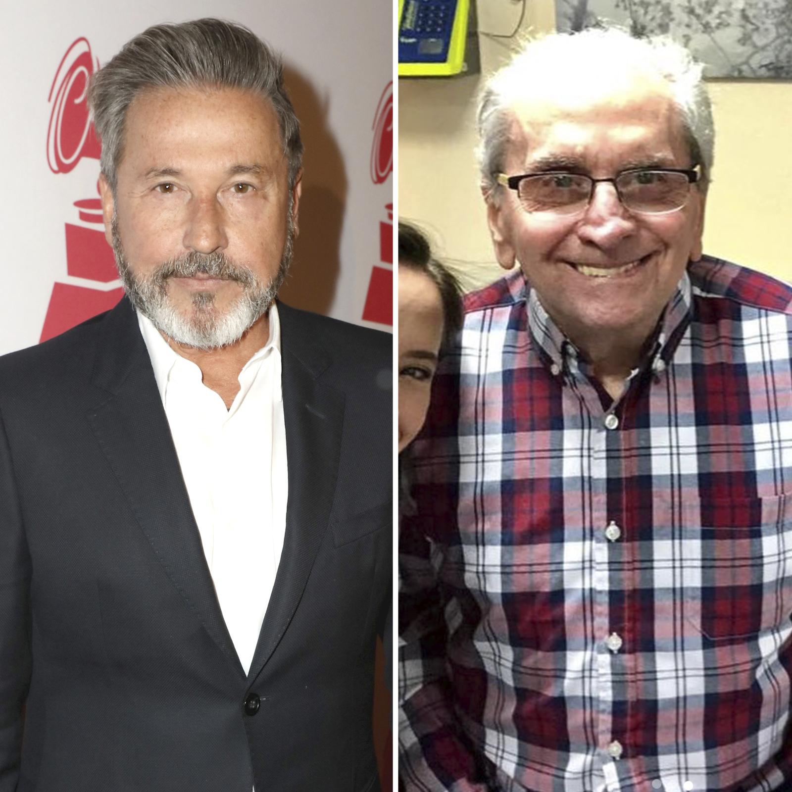 Ricardo Montaner y primo Carlitos Rodriguez muere de Coronavirus