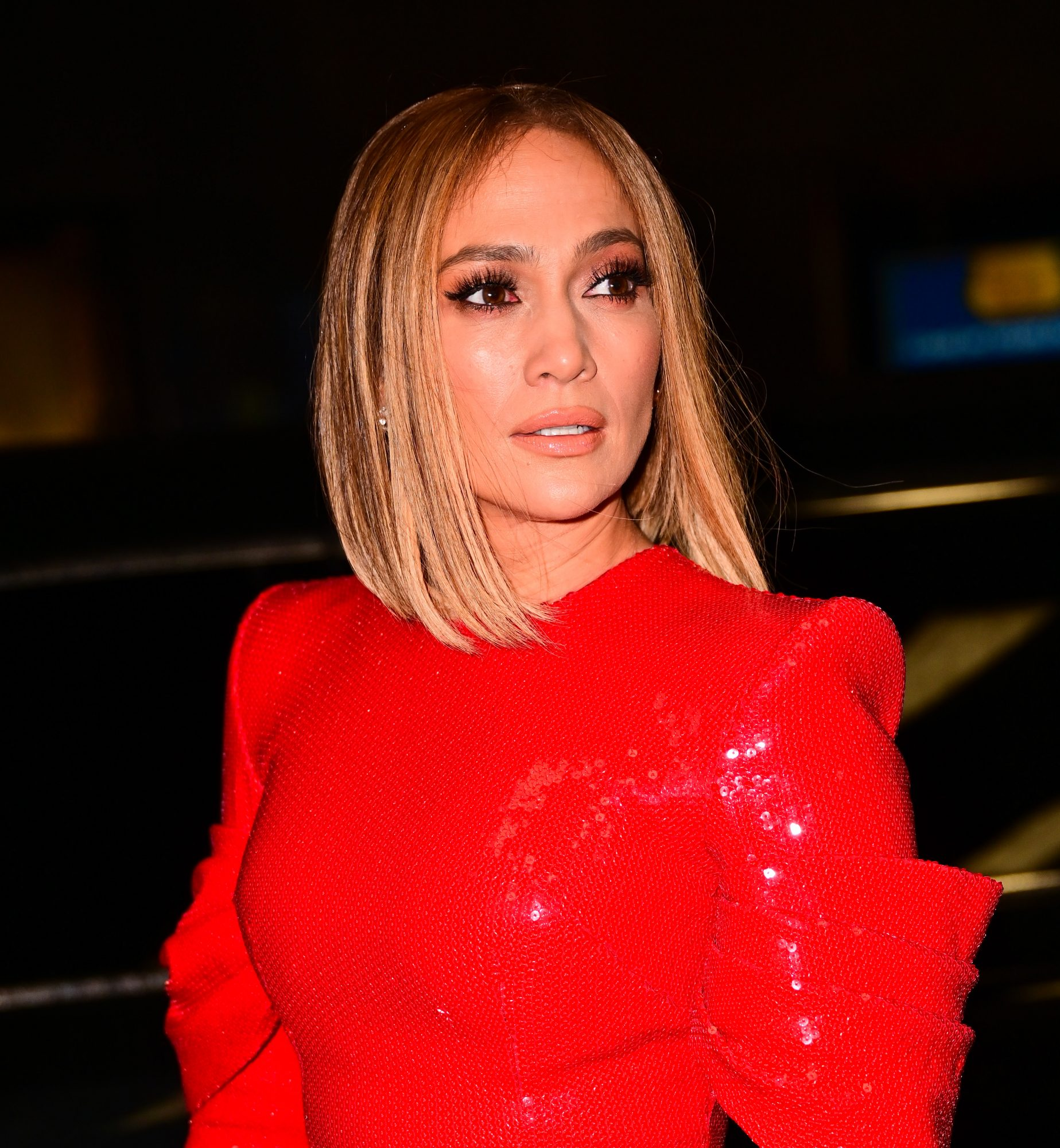 Celebrity Sightings in New York City - October 3, 2019
