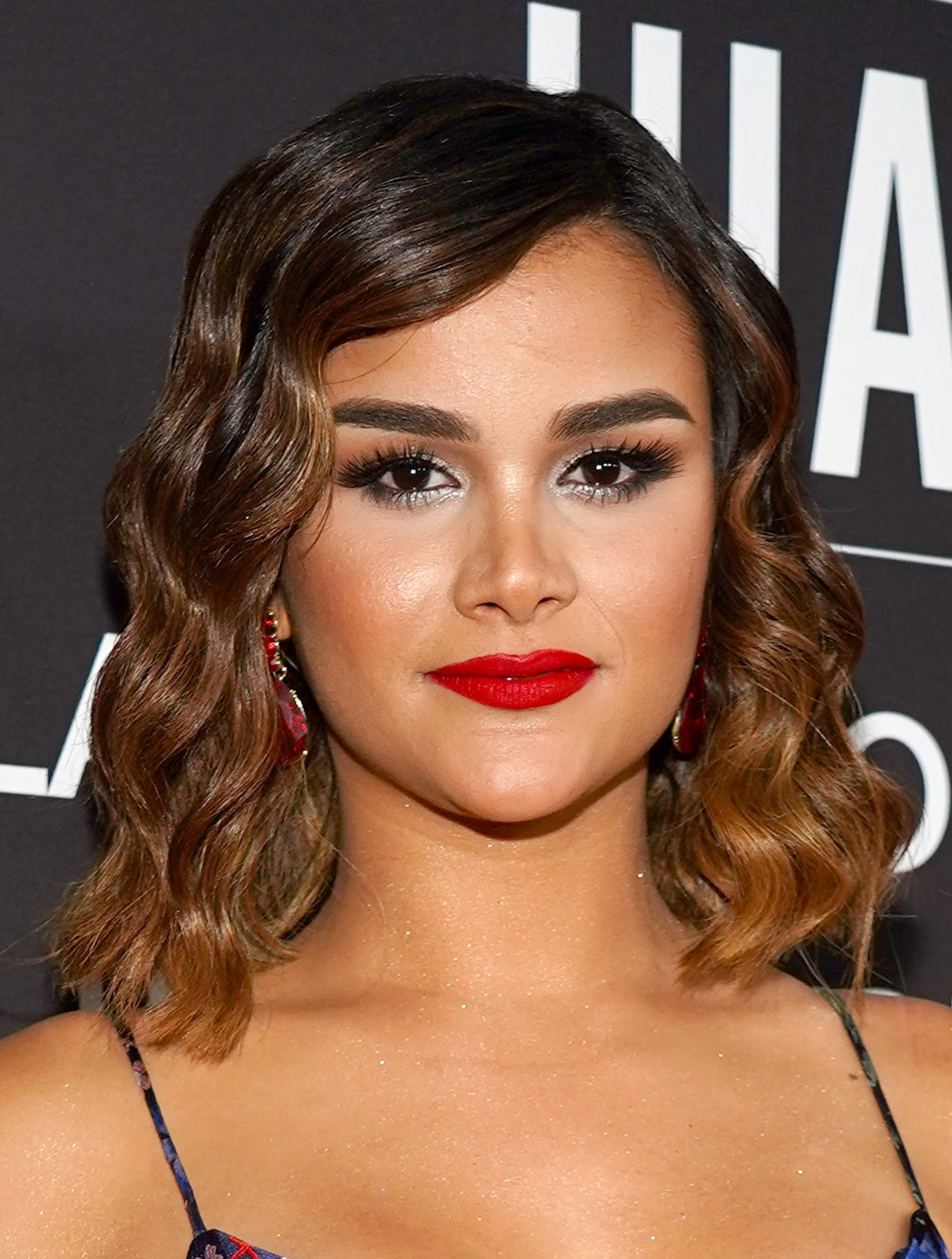 The 20th Annual Latin GRAMMY Awards – Person Of The Year Gala - Red Carpet
