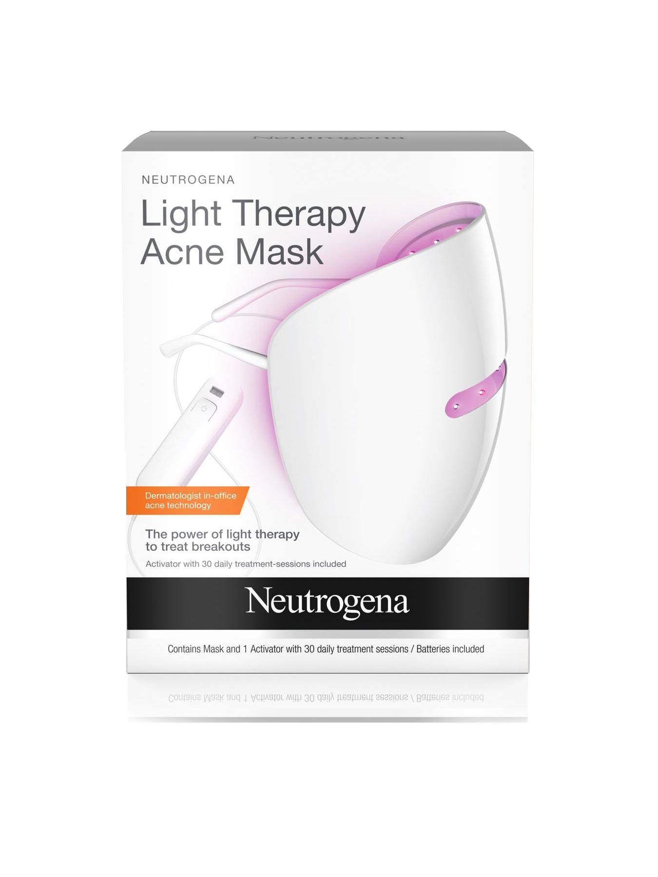 Herramienta anti acné