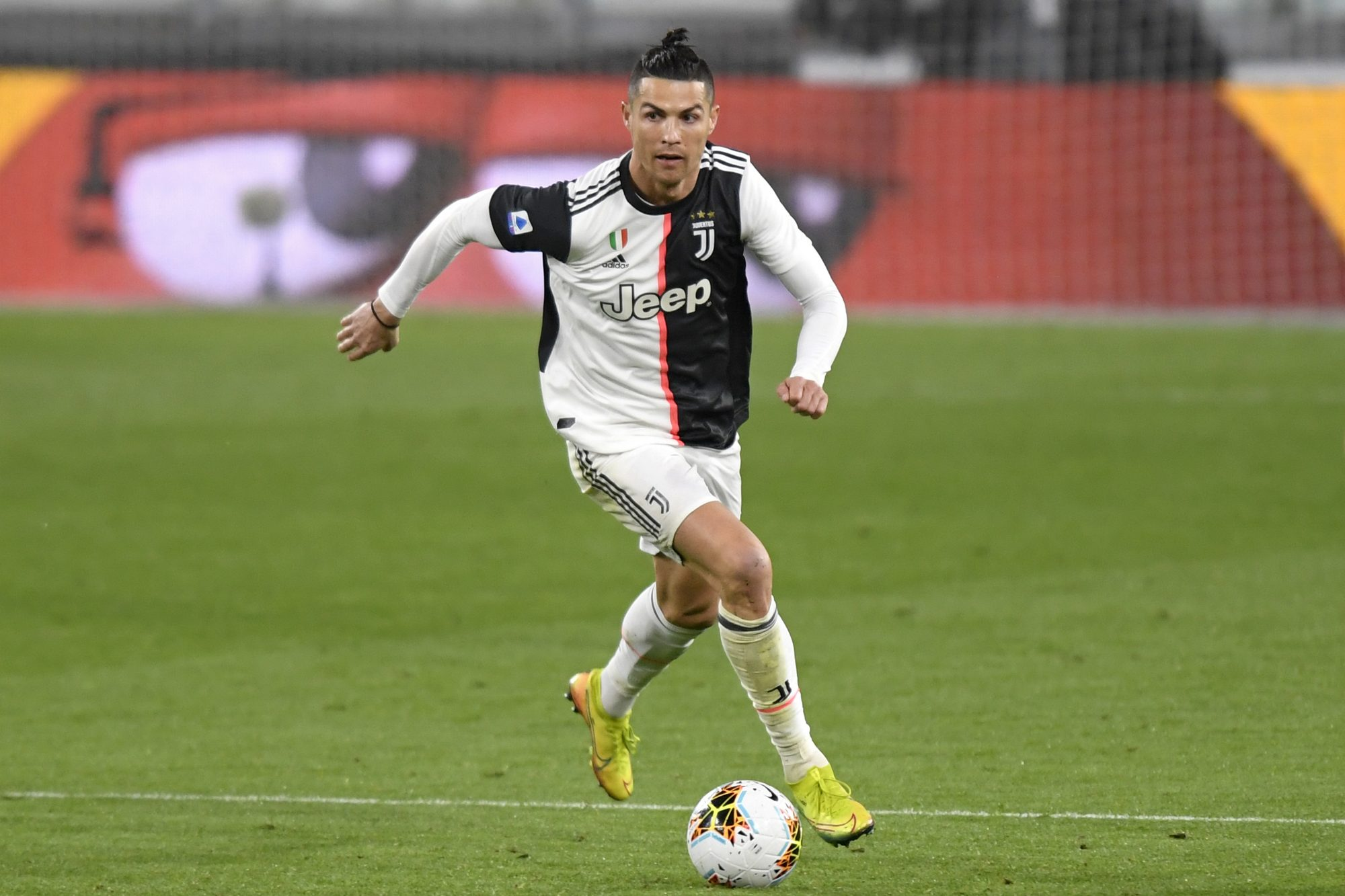 """La """"bromita"""" de Cristiano Ronaldo sobre el coronavirus que no cayó bien"""
