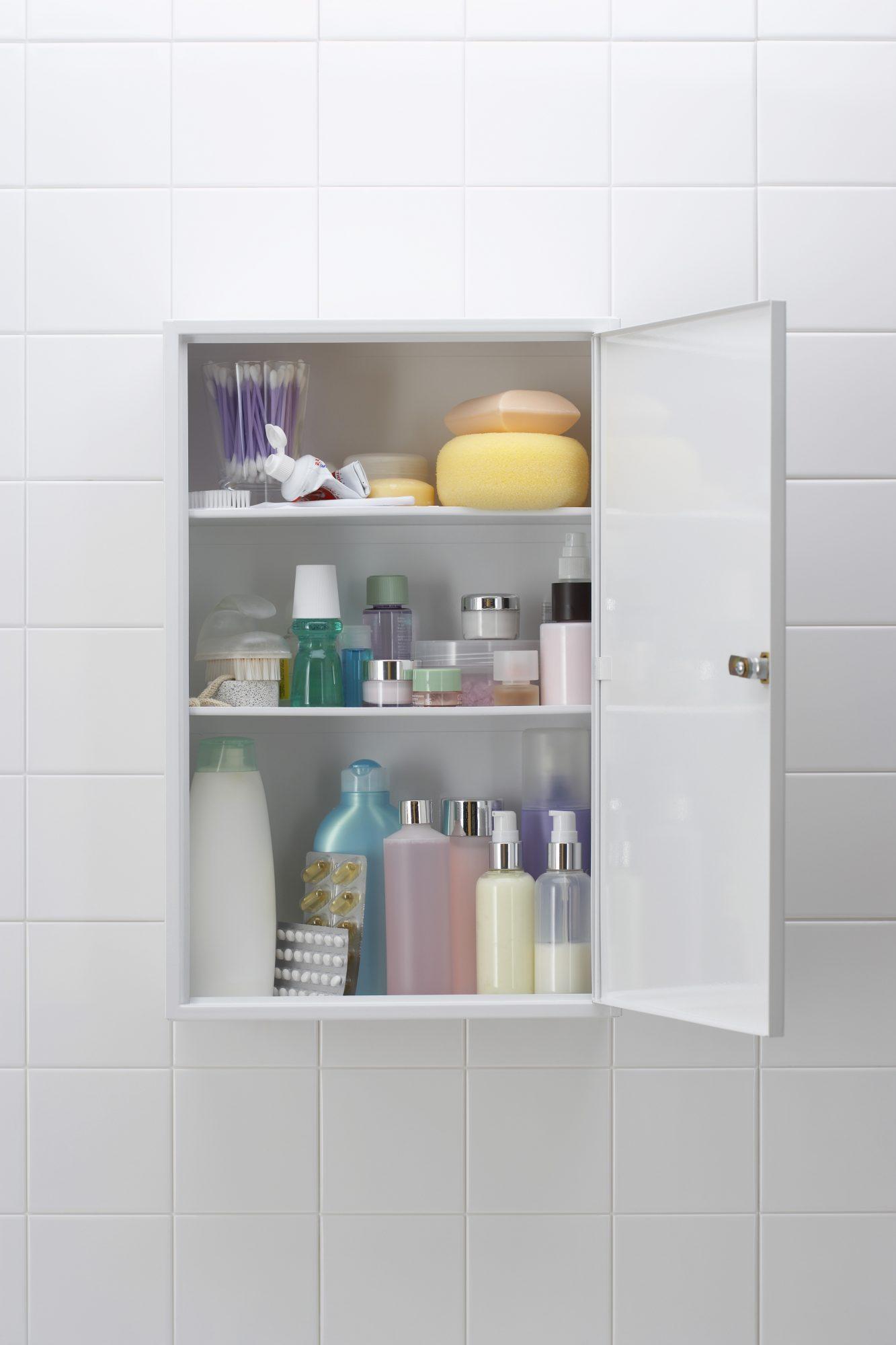 Productos de belleza, higiene, coronavirus