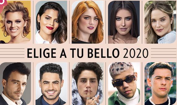 Elige tu Bello 2020