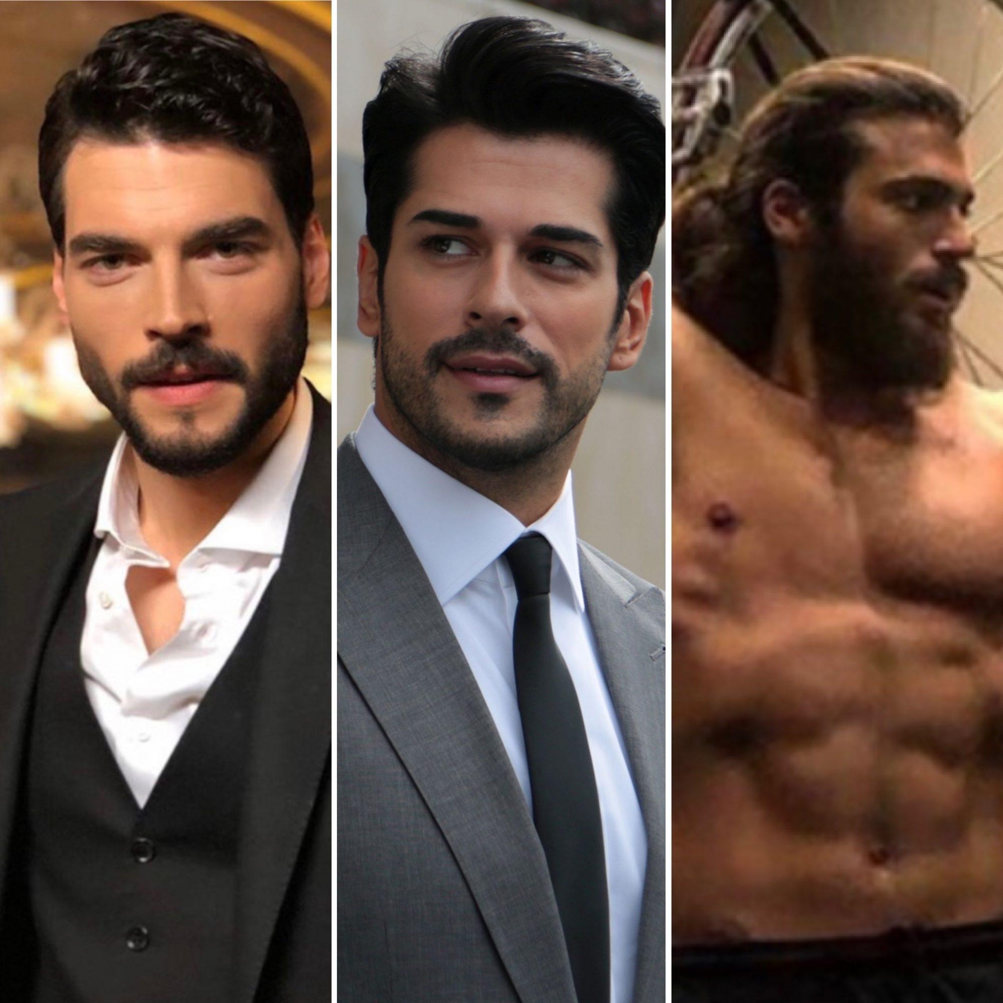 Actores turcos