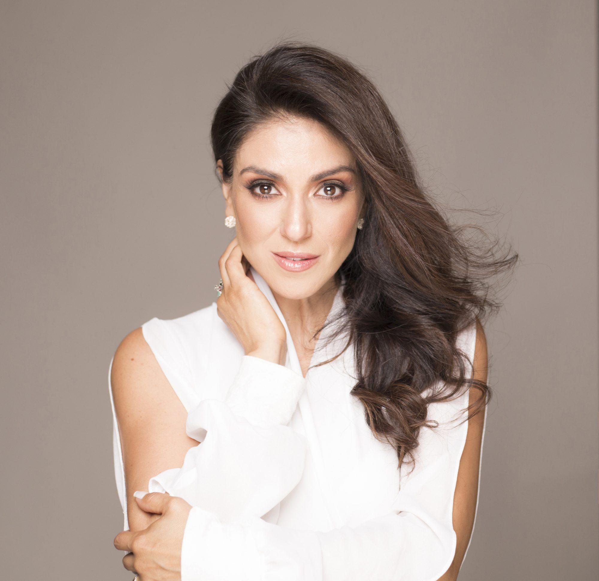 Alejandra Palomera - Poderosas 2020