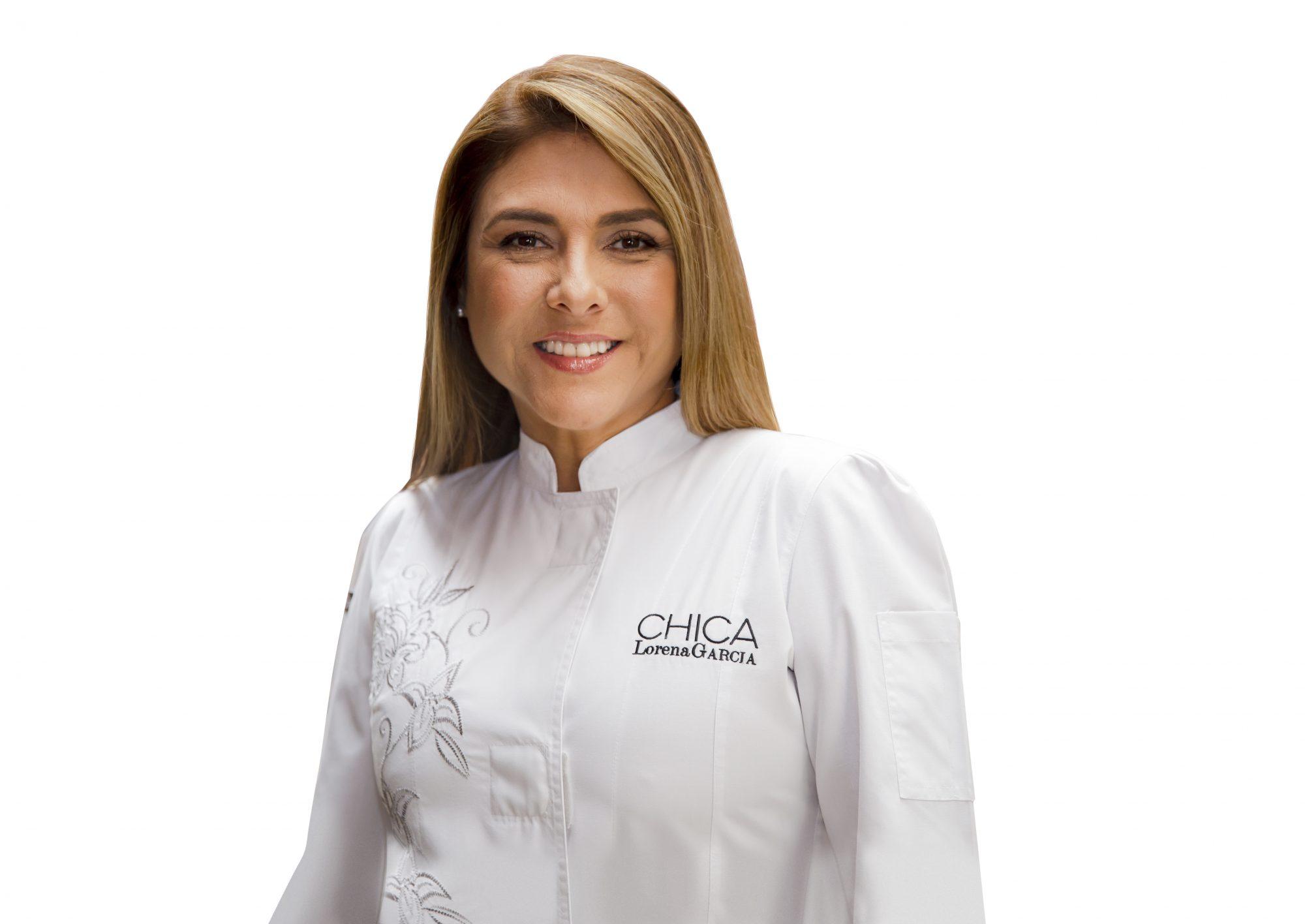 Chef Lorena Garcia - April 2020 - Poderosas