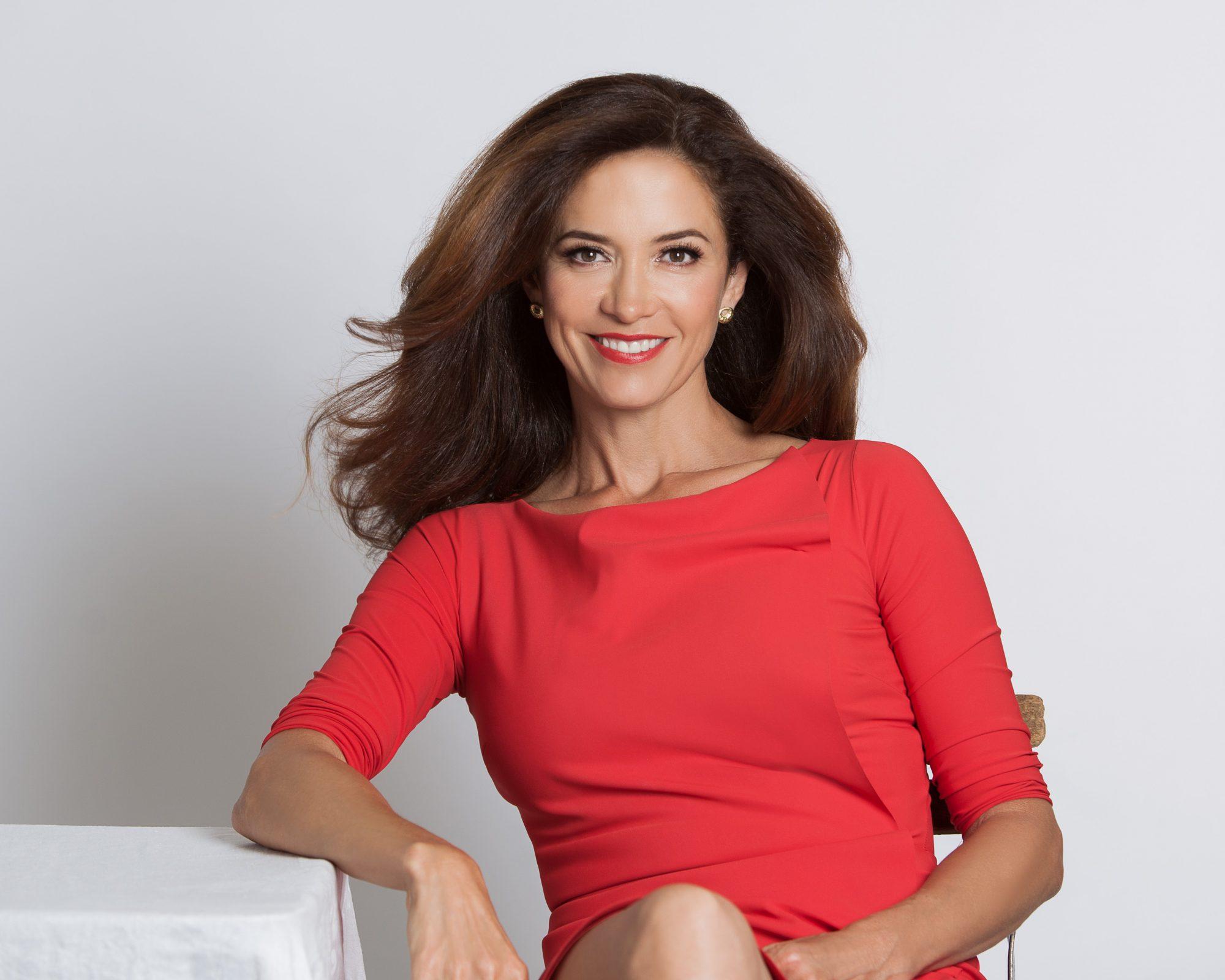 Claudia Romo Edelman - Poderosas 2020