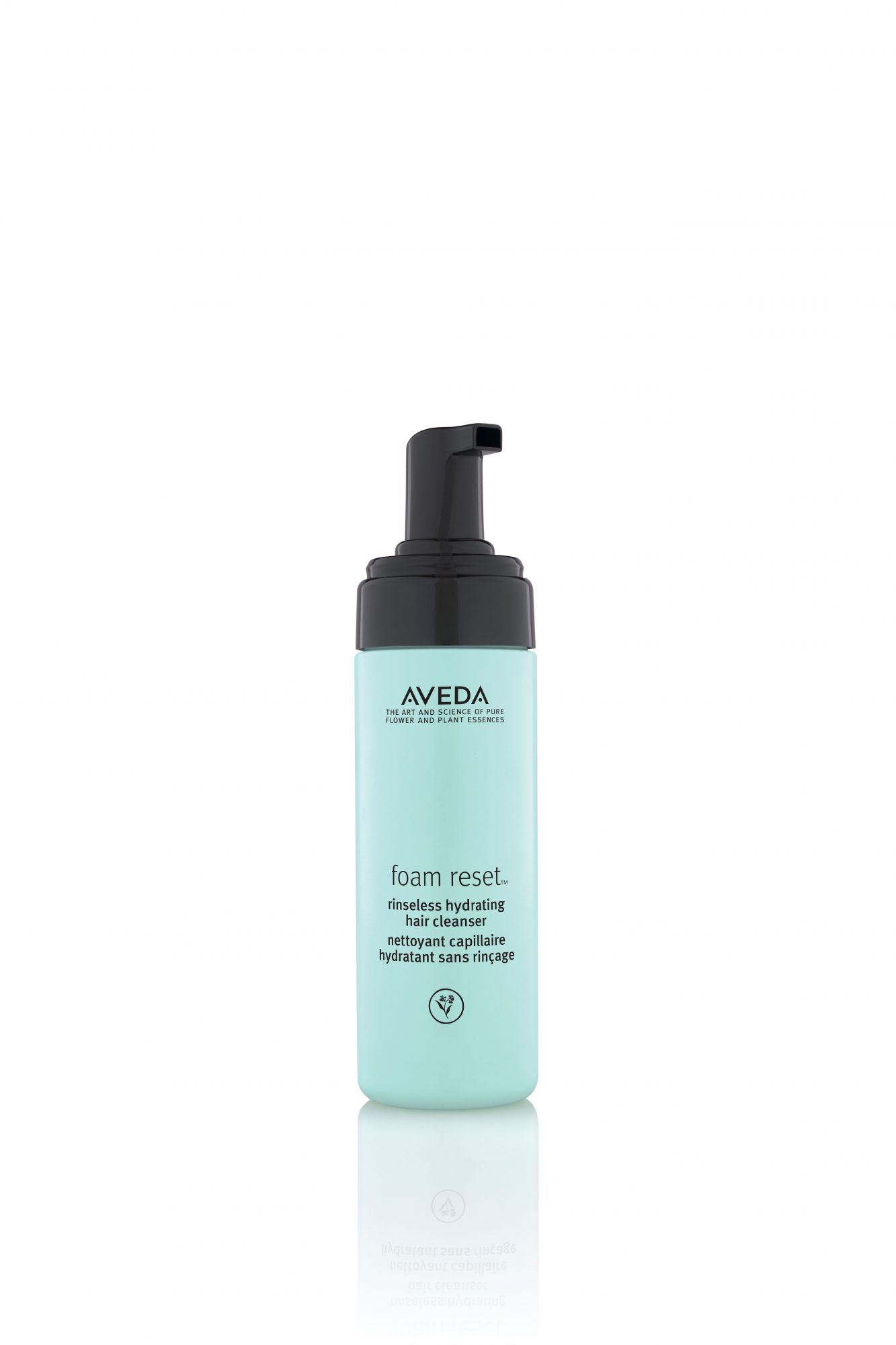 Foam Reset Rinseless Hydrating Hair Cleanser