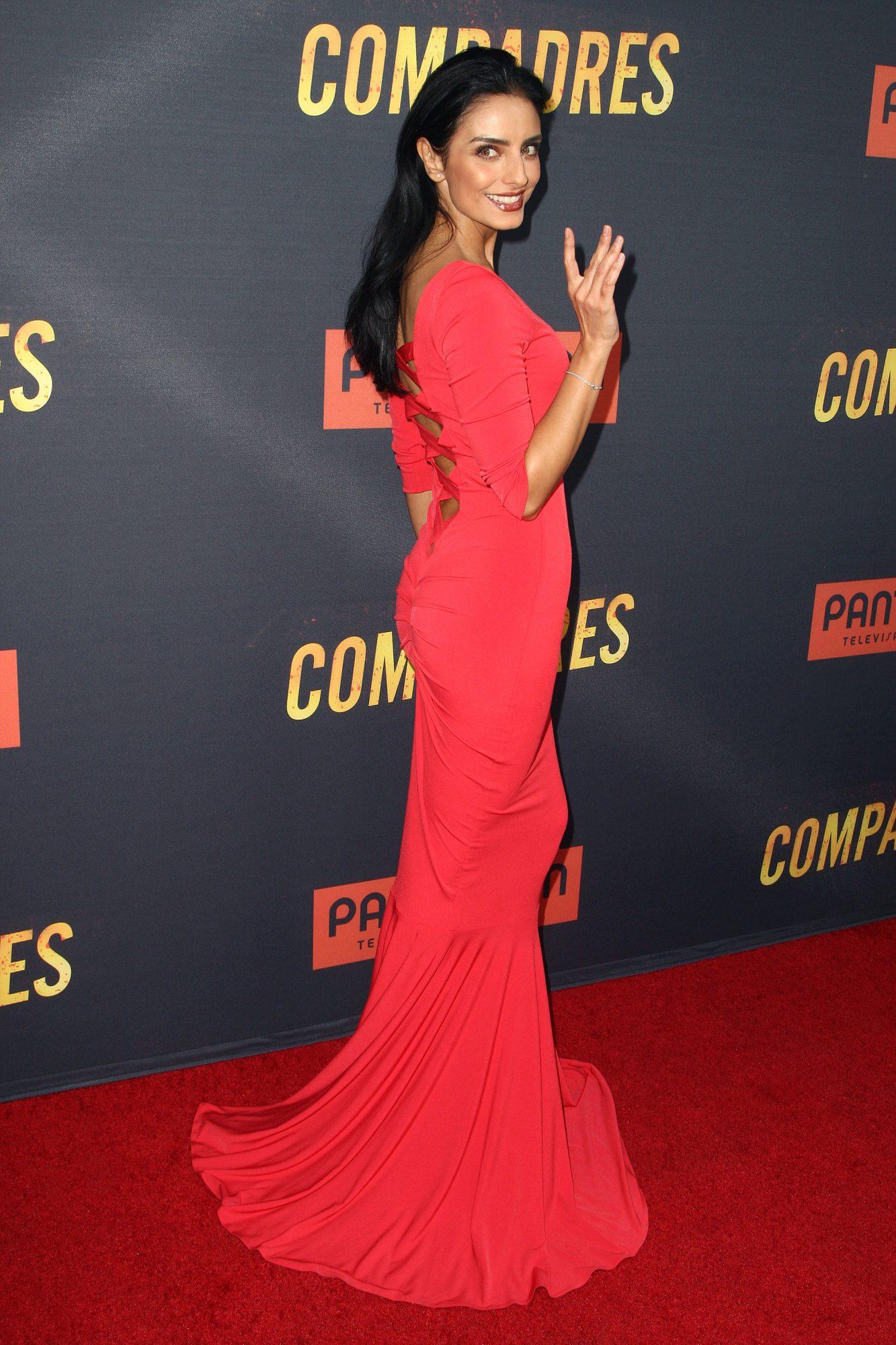 """Premiere Of Pantelion Films' """"Compadres"""" - Arrivals"""