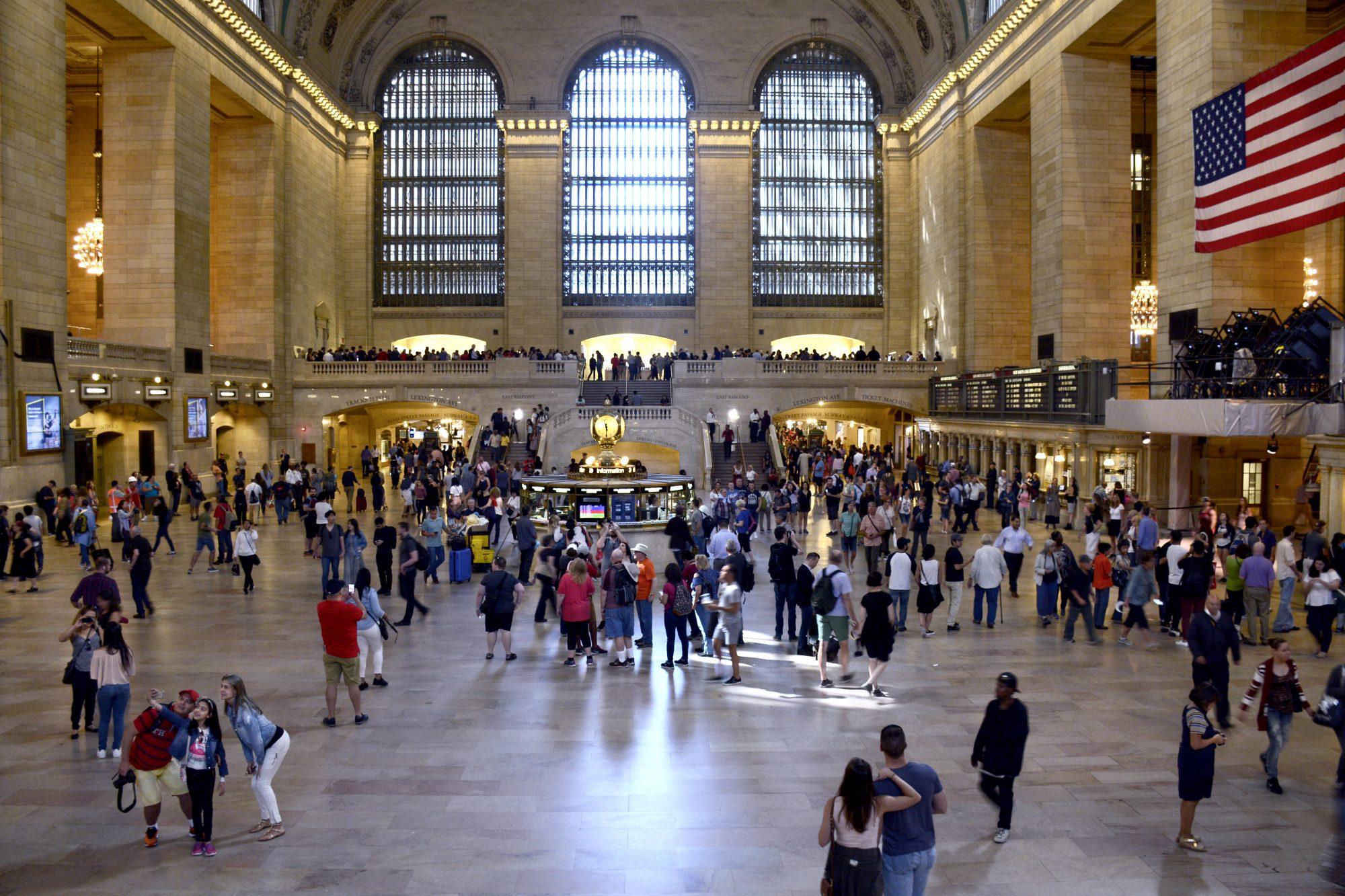 Atracciones turísticas afectados por el coronavirus