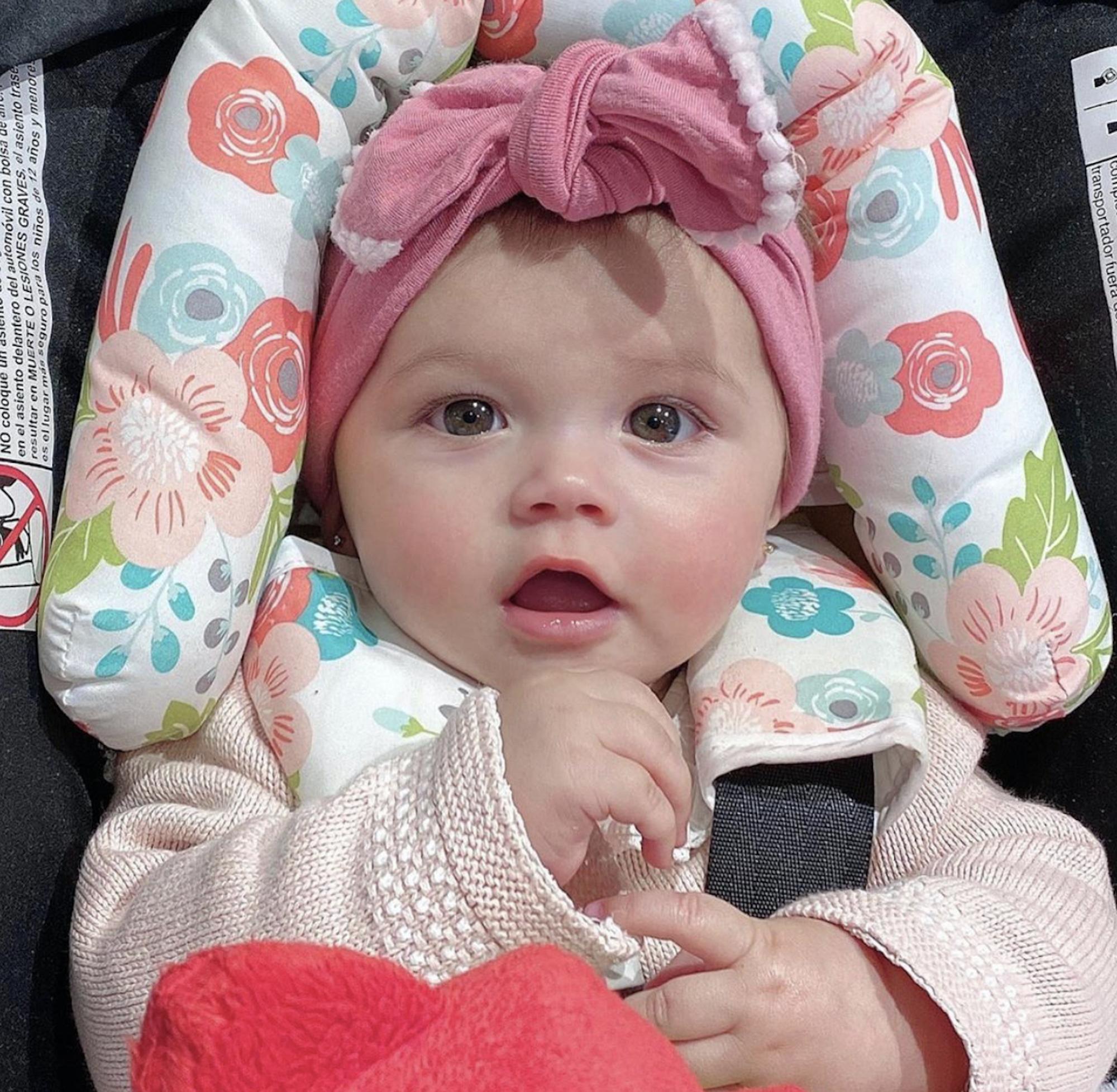 Hija Ingrid Martz 3