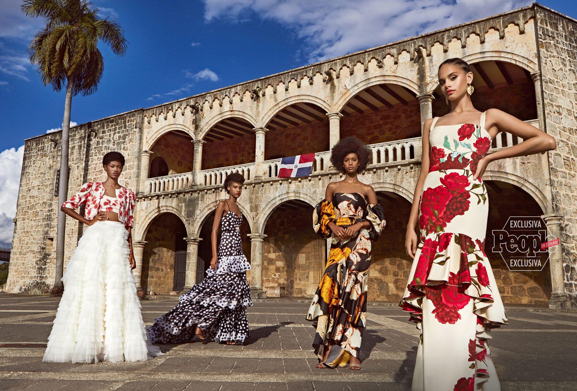 Modelos Dominicanas