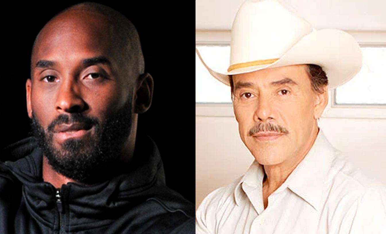 Kobe Bryant Pedro Rivera comparación