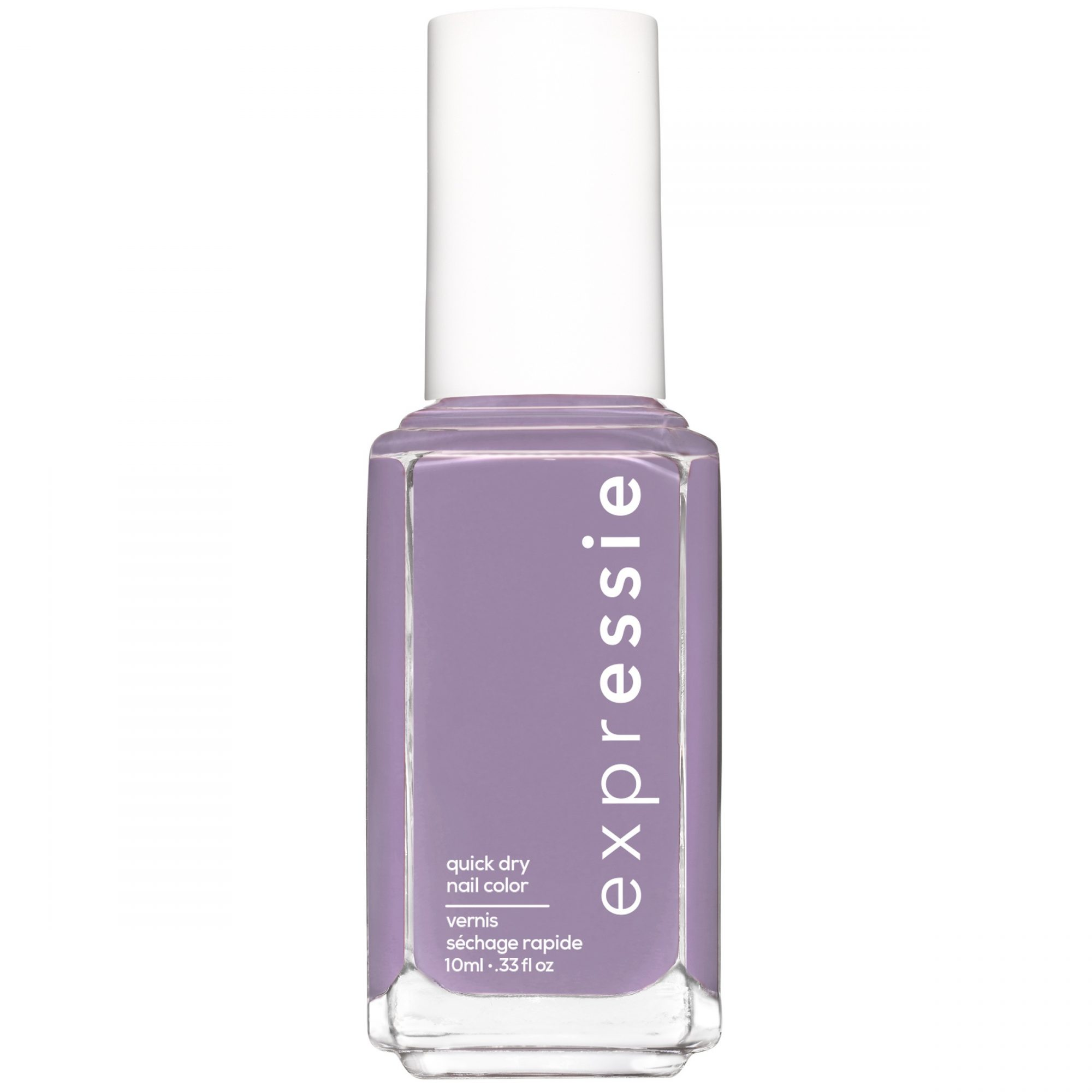 purple essie