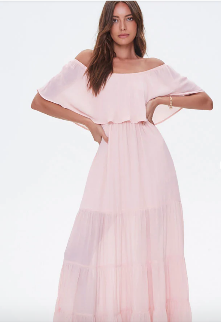 vestidos, primavera, 2020