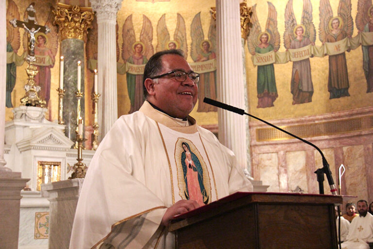 padre Jorge Ortiz-Garay