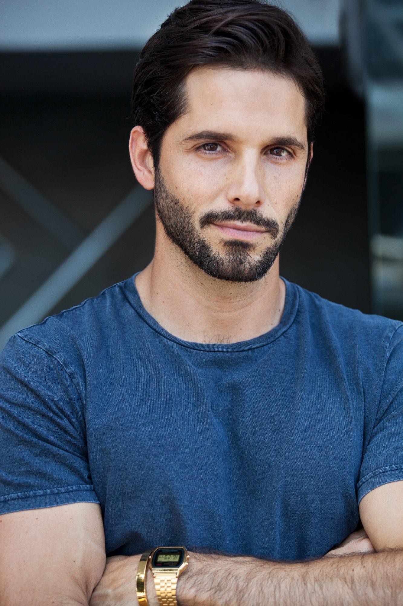 Lucas Velazquez