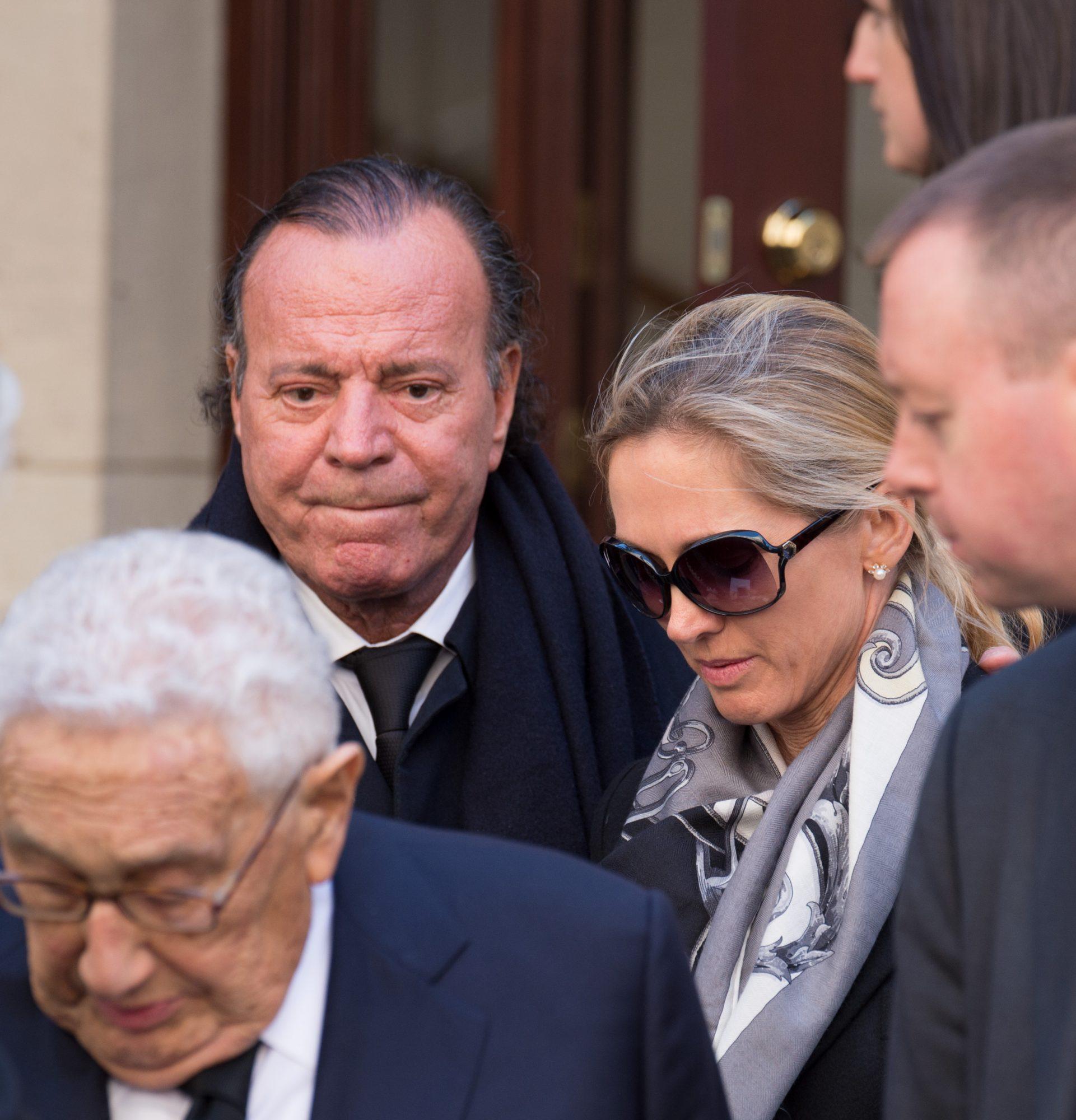 Julio Iglesias sufre terrible pérdida familiar. Envía extraordinario mensaje por redes
