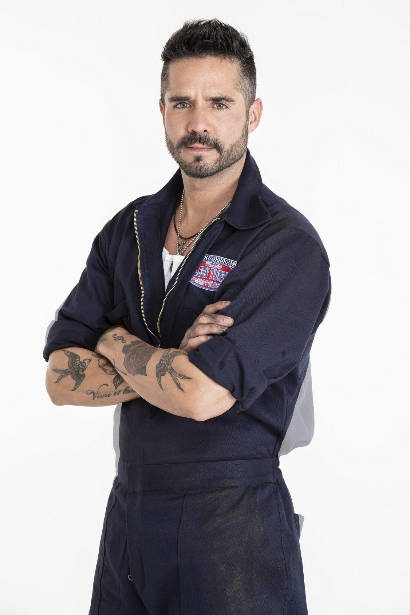 Jose Ron