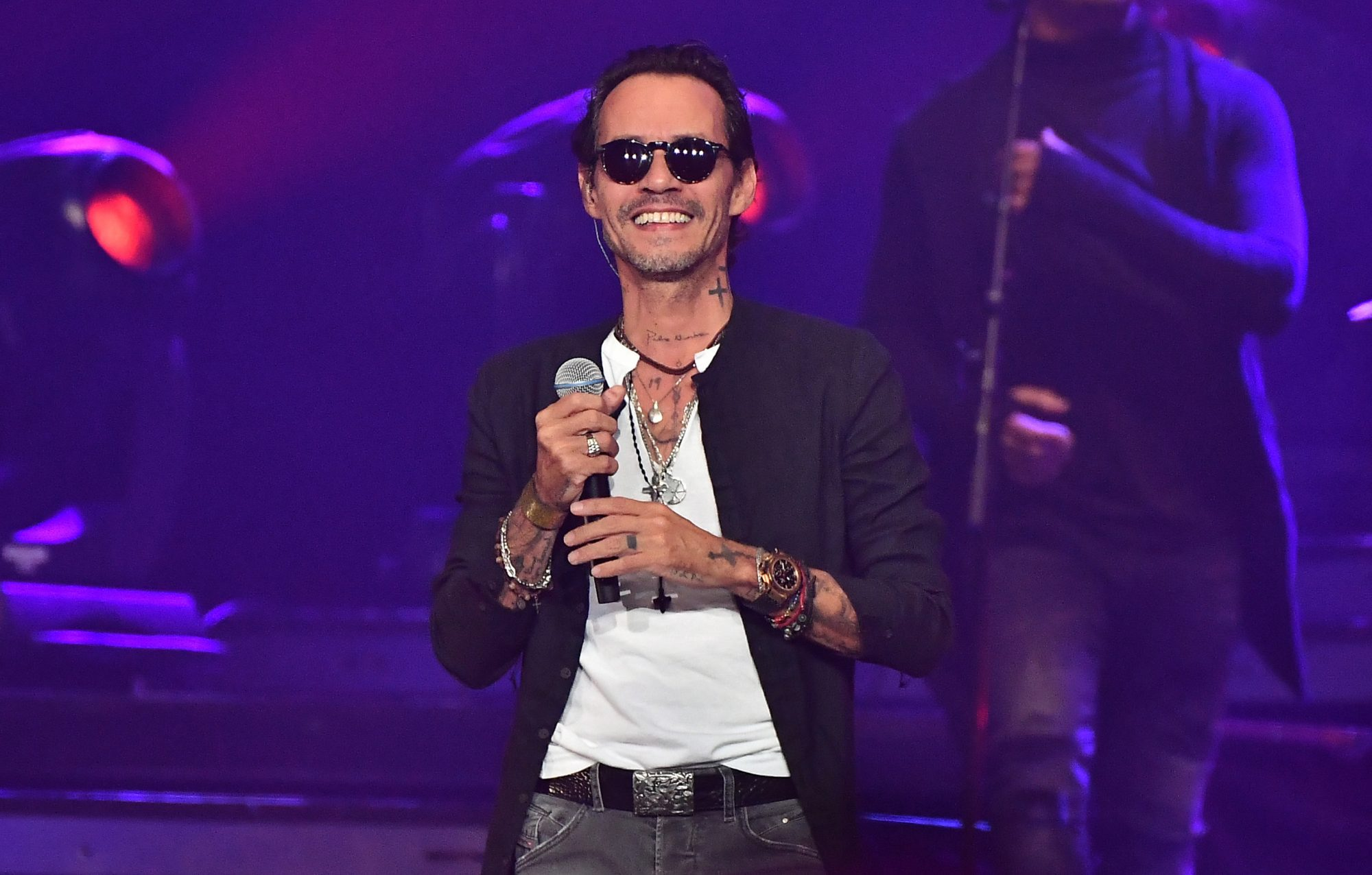 Marc Anthony In Concert - Atlanta, GA