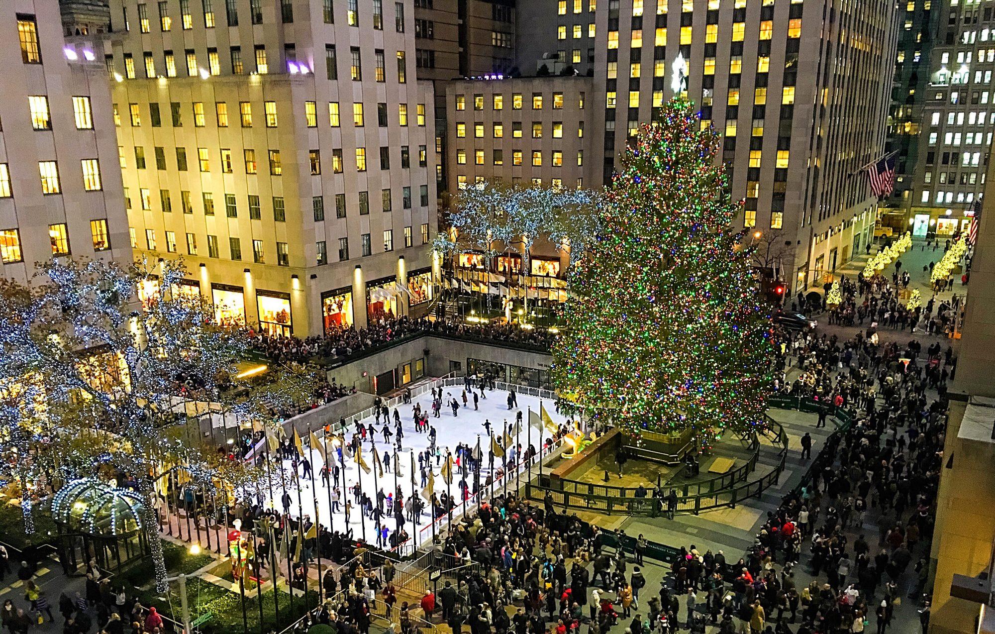 Alumbrados Navidad