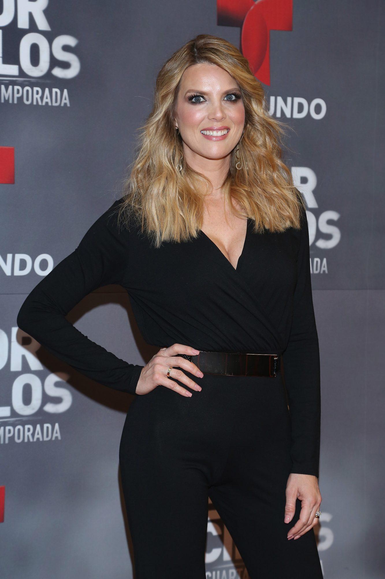Maritza Rodríguez: