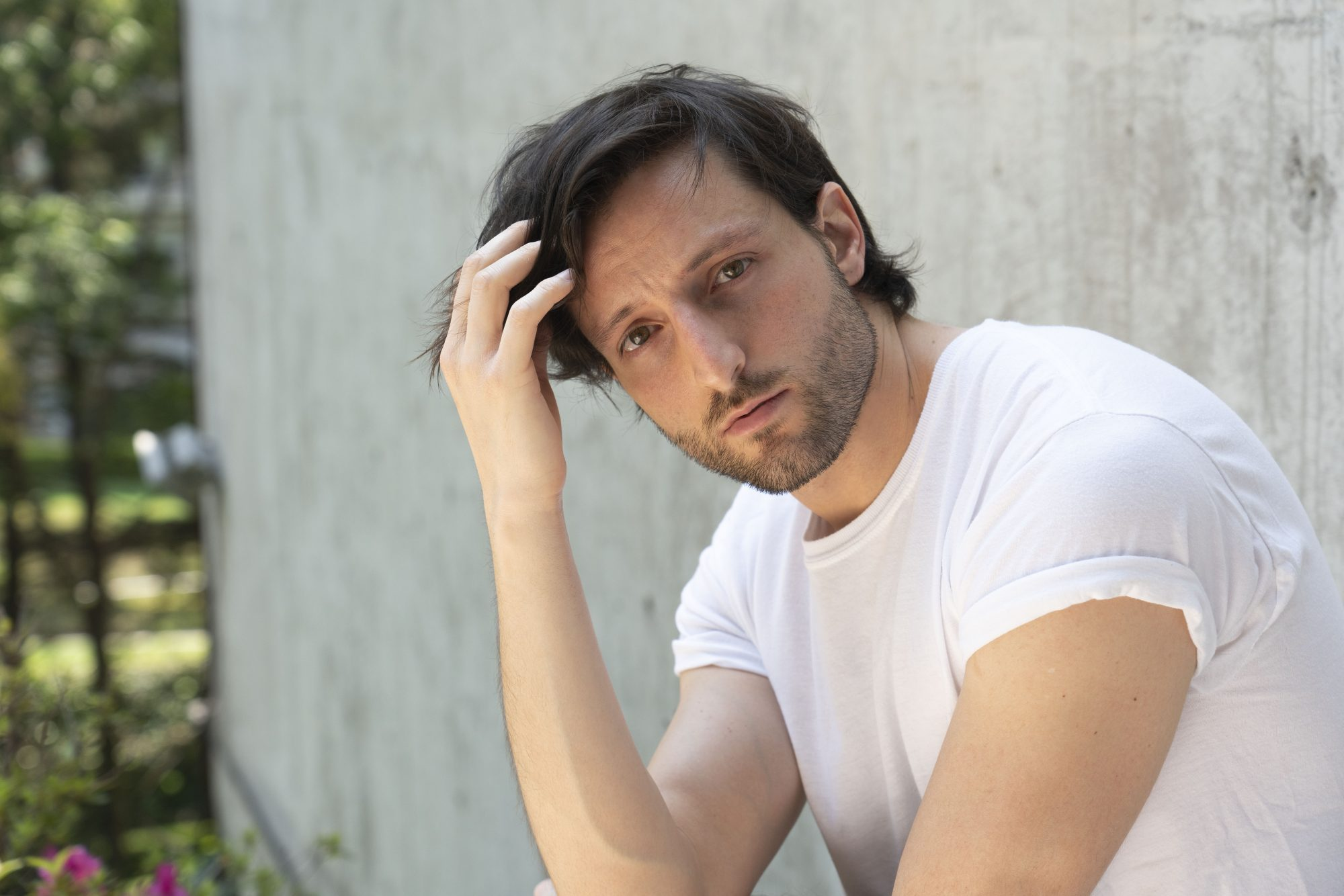 Emilio Cuaik, nuevo actor de La casa de las flores