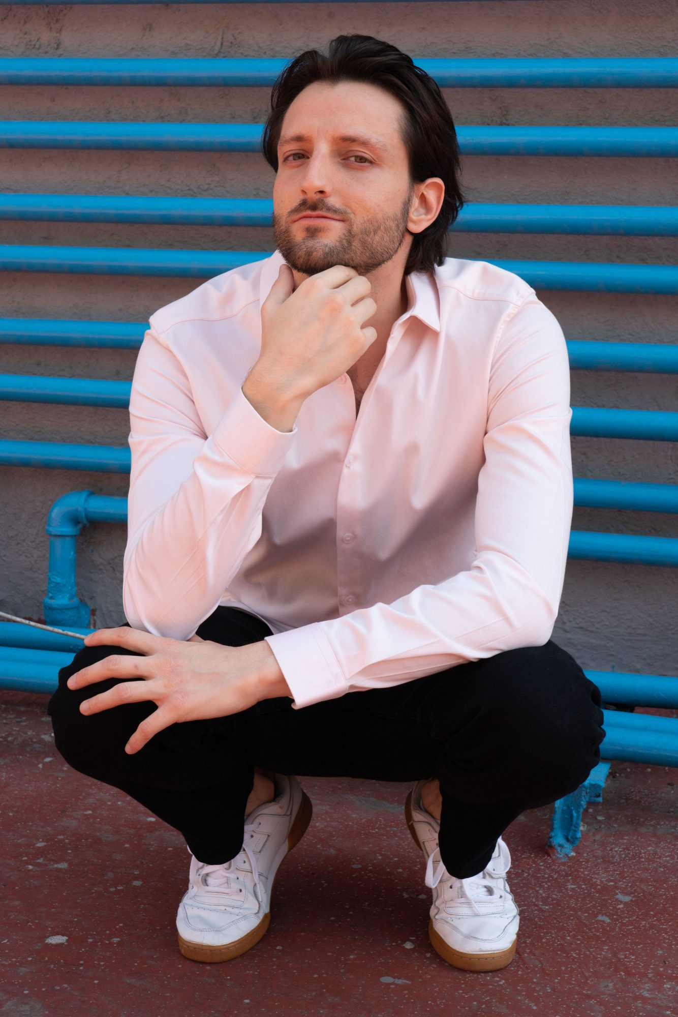 Emilio Cuaik