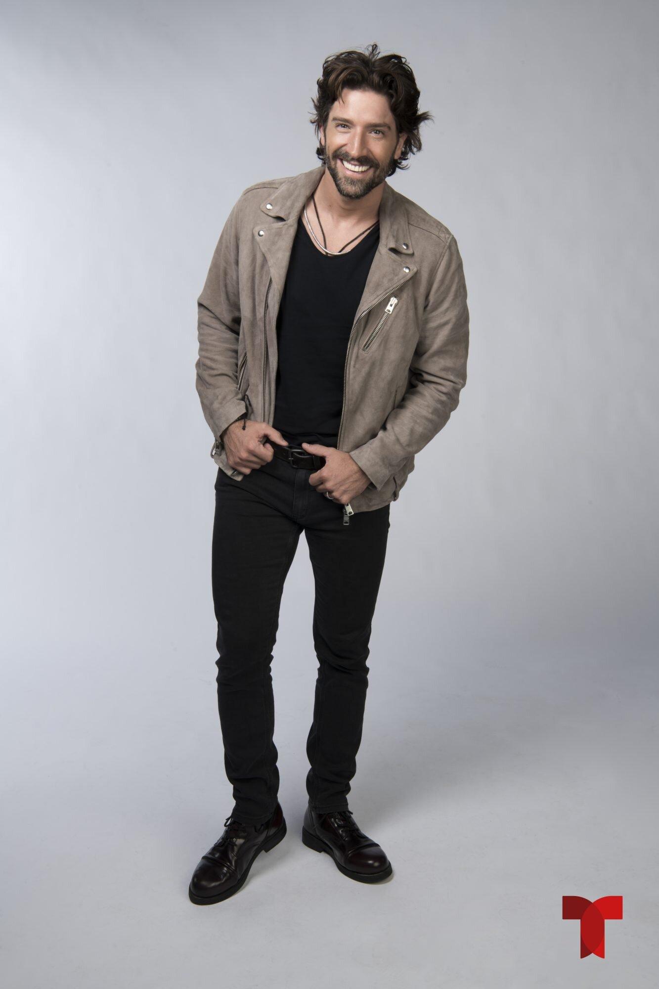 David Chocarro (Emiliano)