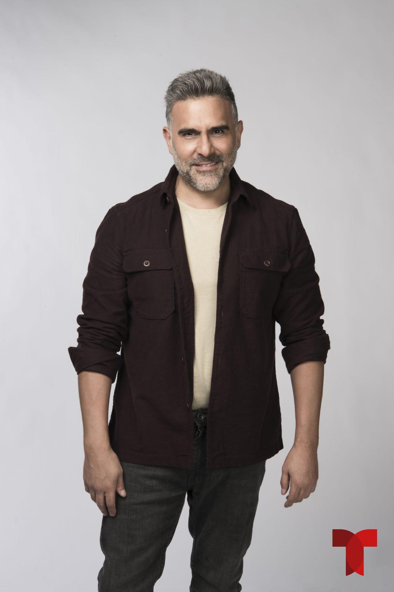 Héctor Suárez Gomís (Luis)