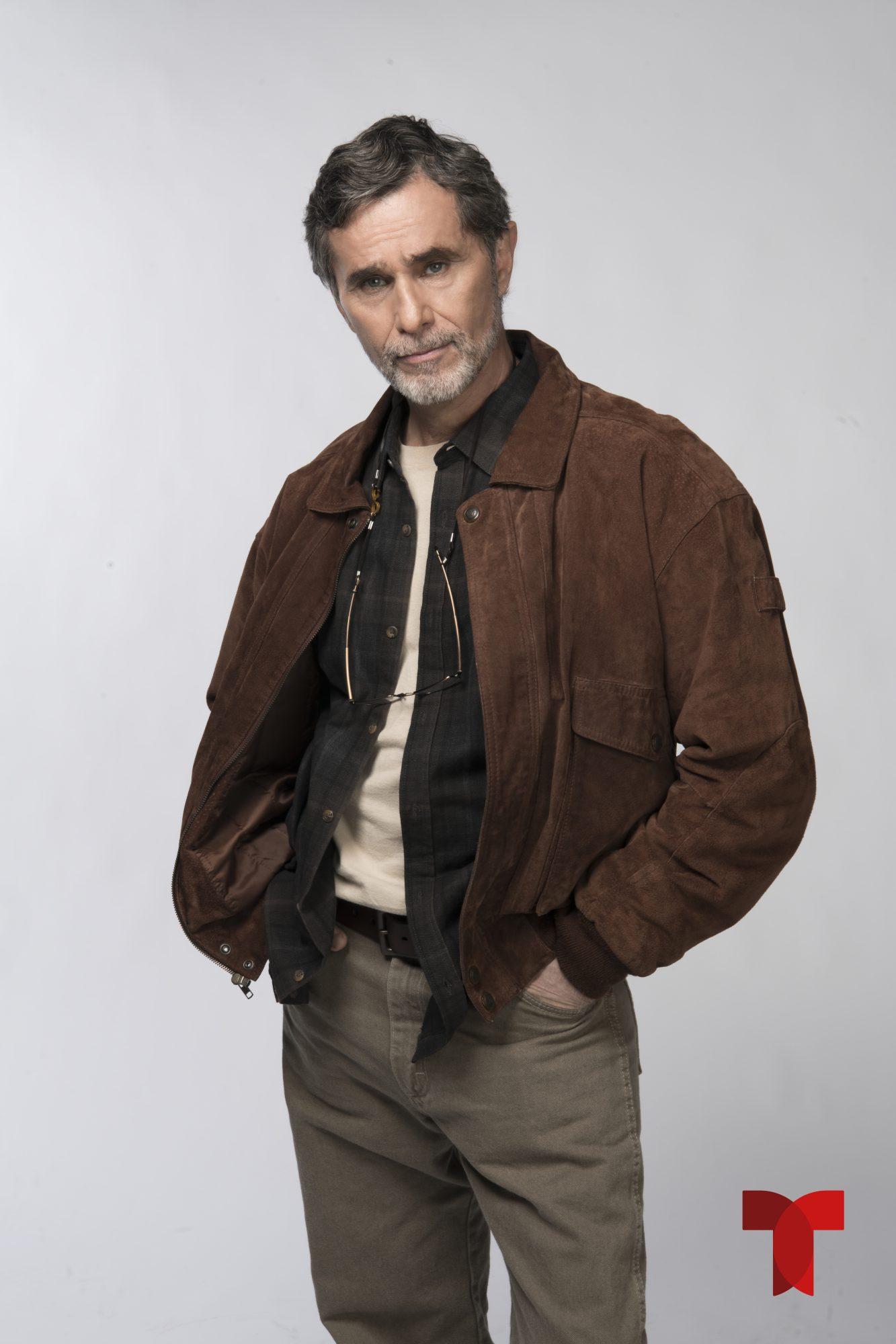 Humberto Zurita (Ramiro)