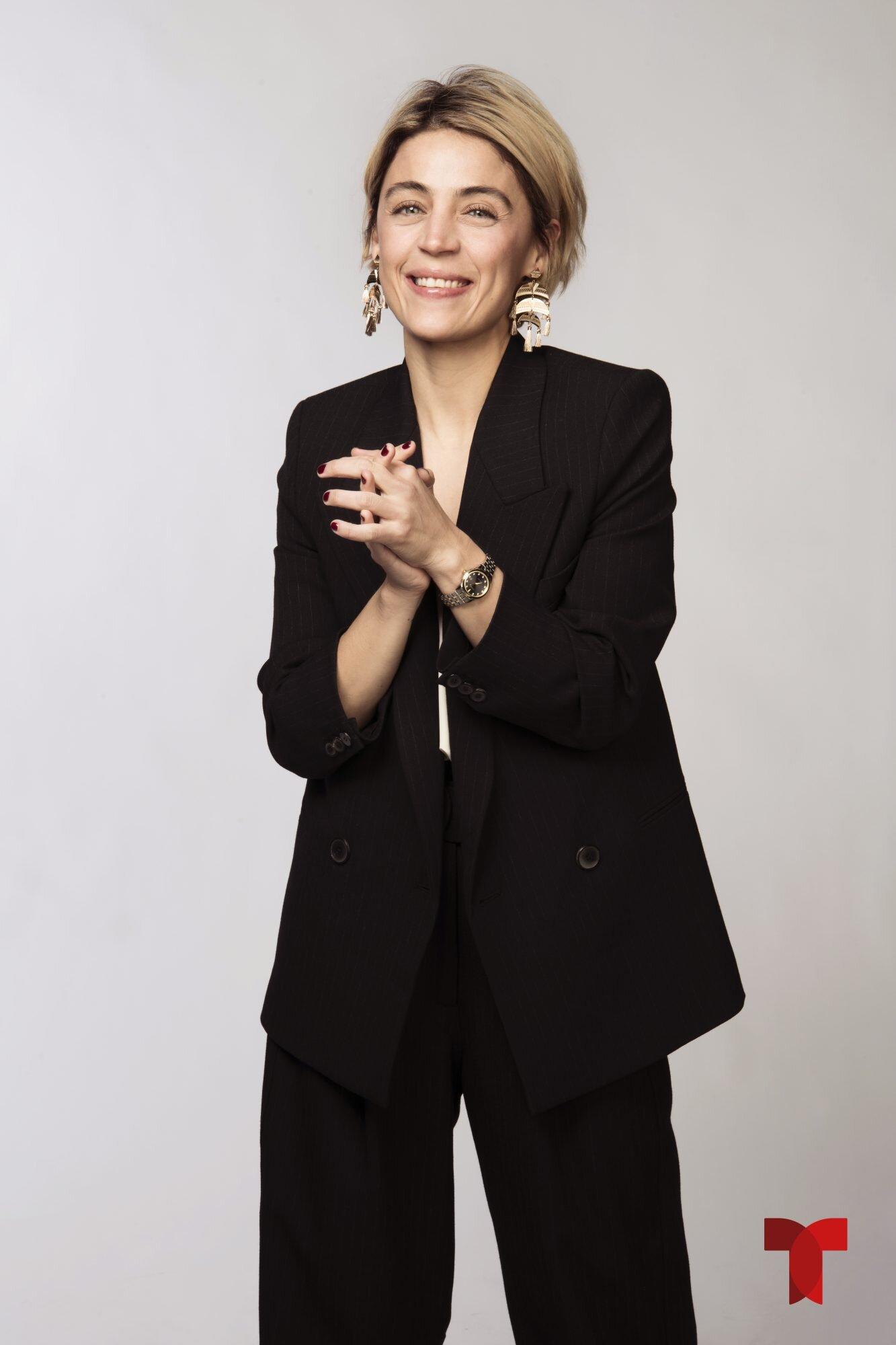 Ilse Salas (Constanza)