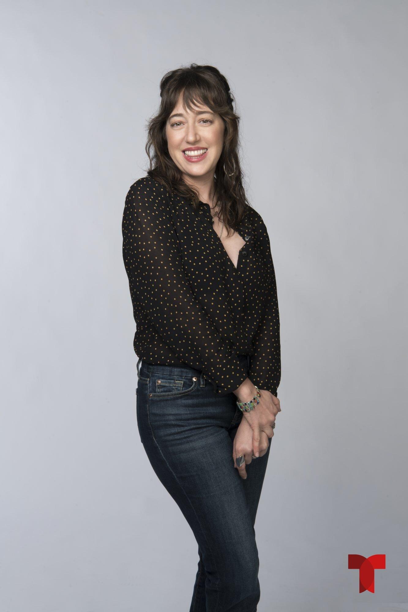 Mariana Treviño (Remedios)