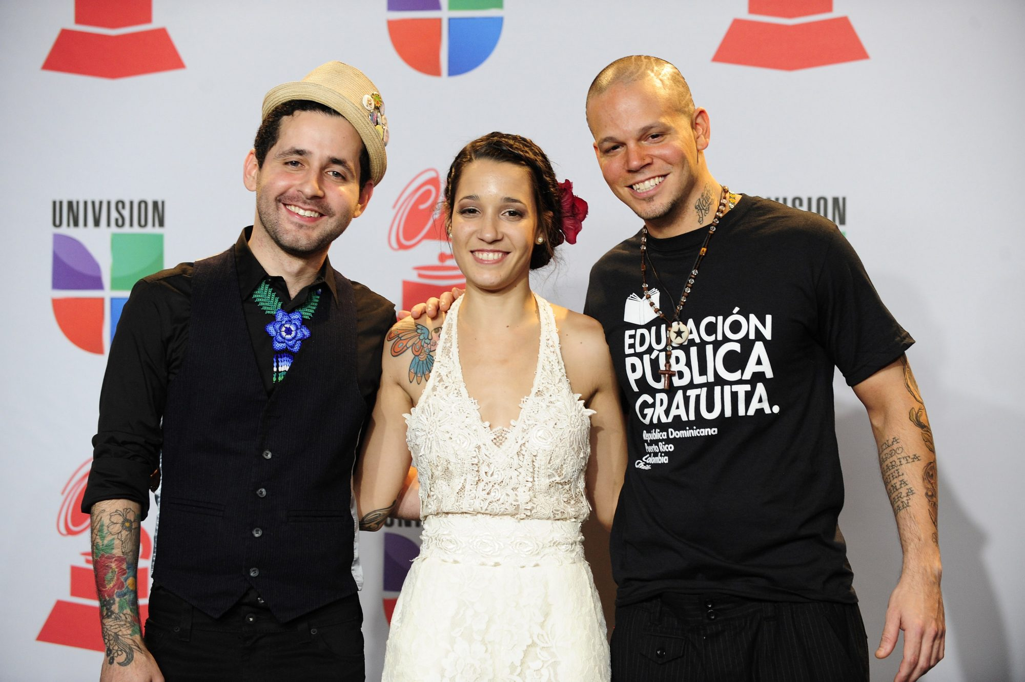 Ile and Residente