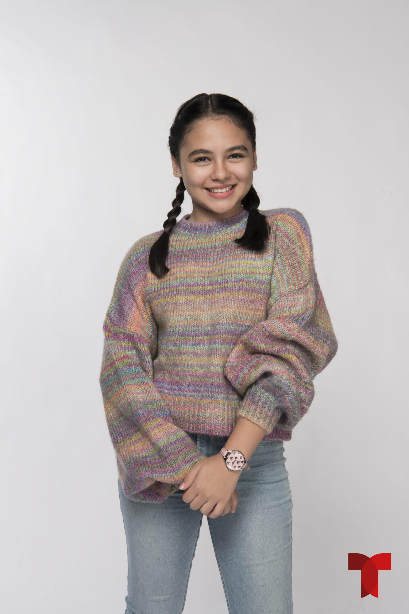 Isabella Sierra