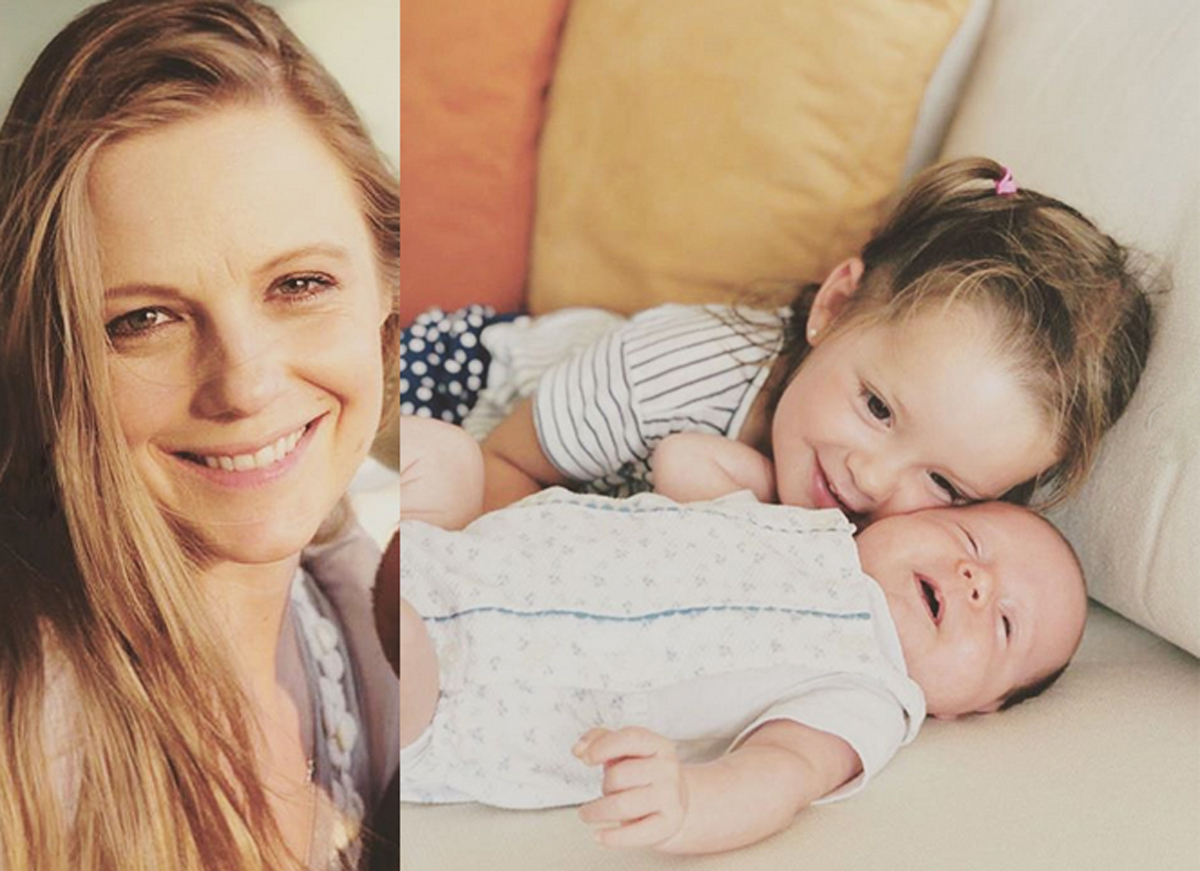 Ana Layevska Bebes