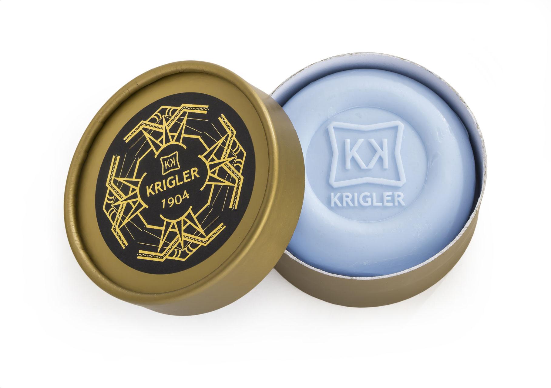 Krigler soap