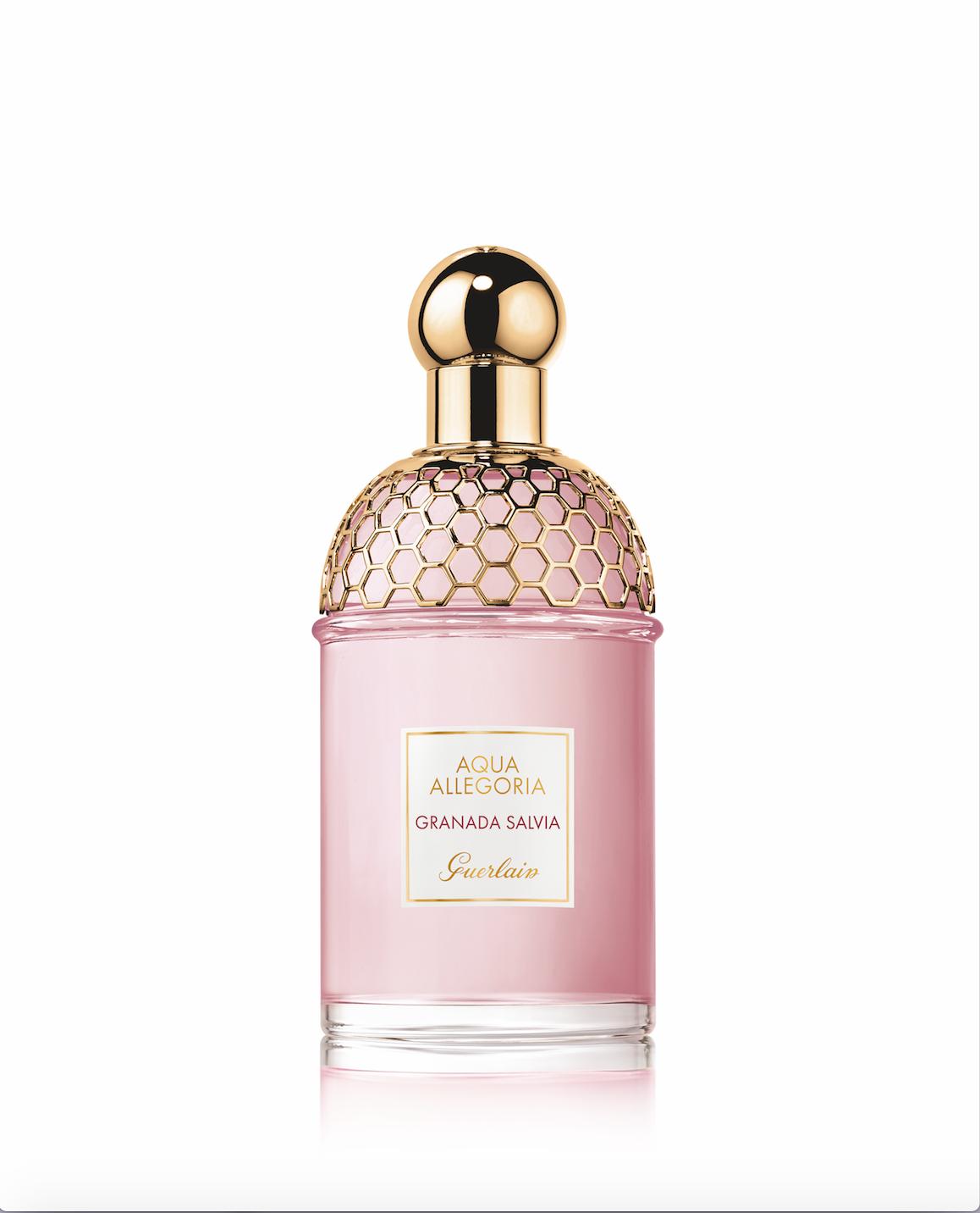 Guerlain Perfumy