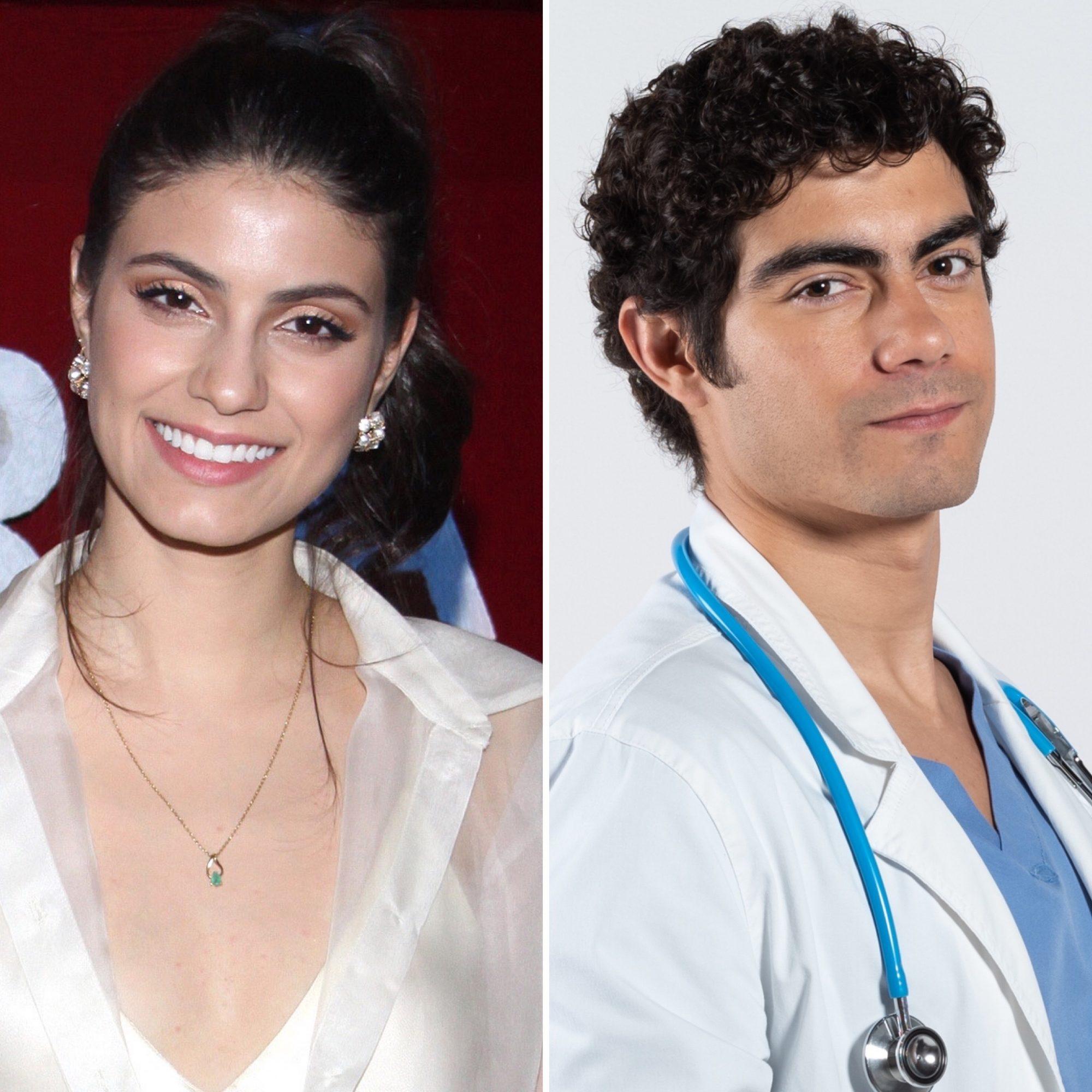 Barbara Lopez y Michel Lopez