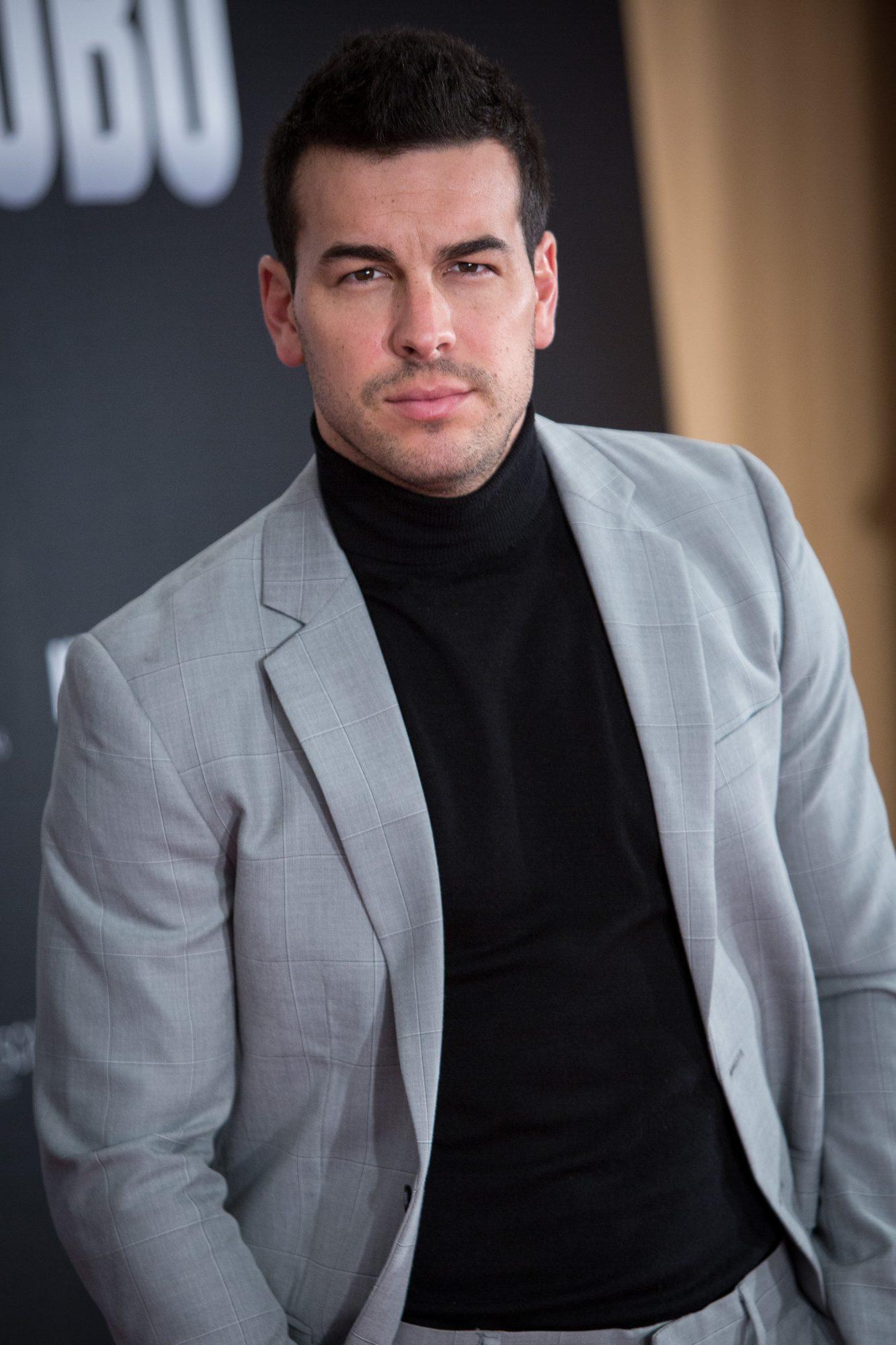 Mario Casas