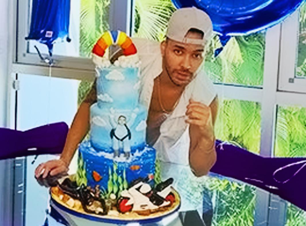 Prince Royce cumpleaños